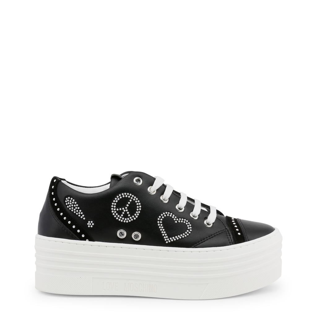 Blu Byblos - Sneakers FUNNY_682312 black Alta calidad Colecciones baratas Precio increíble Salida de envío bajo Envío gratis QJiNaDA