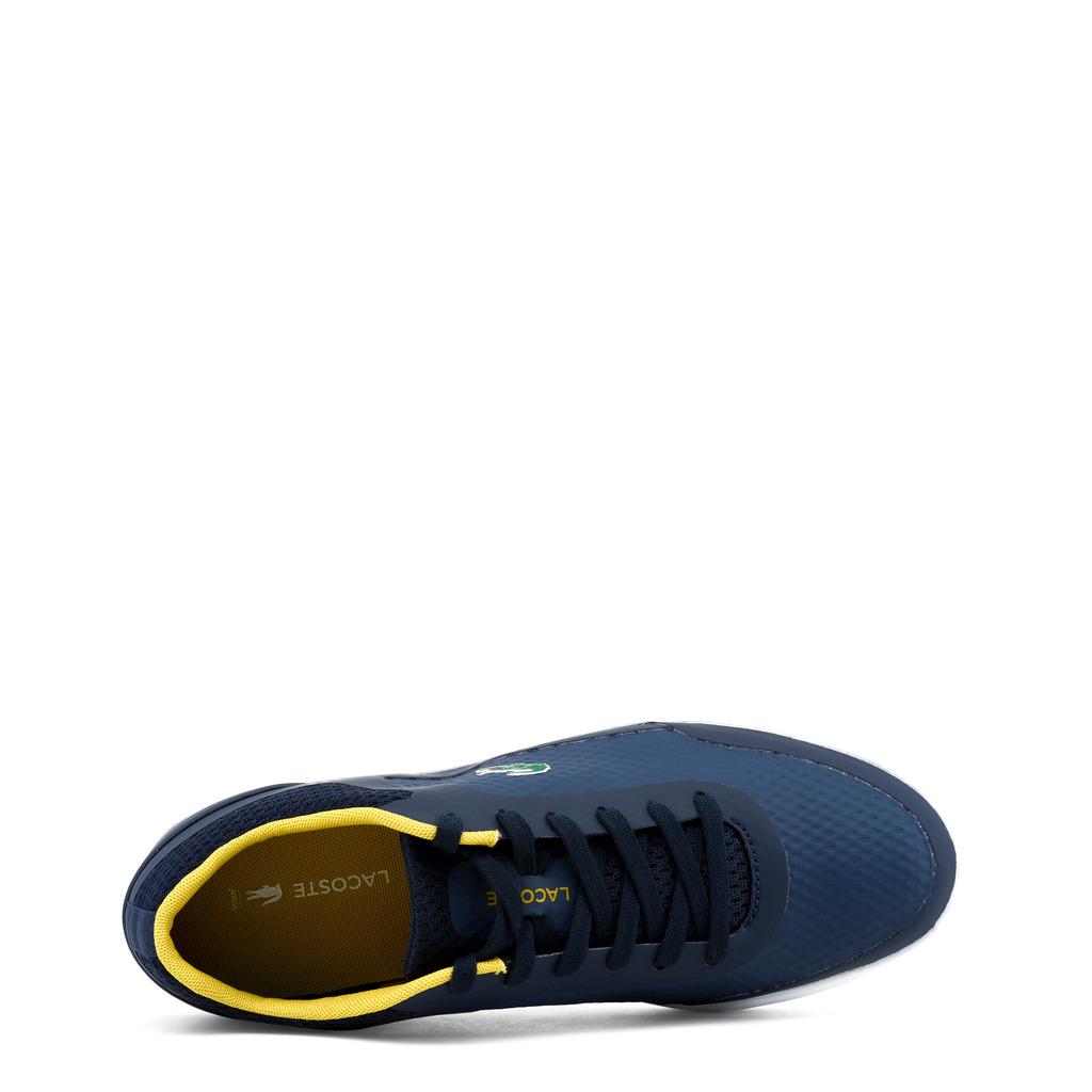 Comprar El Mejor Barato Lacoste 734spm0047_light_nvy-Ylw Sneakers Nuevos Precios Más Bajos El Envío Libre De La Calidad Mayorista De Descuento Compras La Venta En Línea De Salida EUBpQrNX