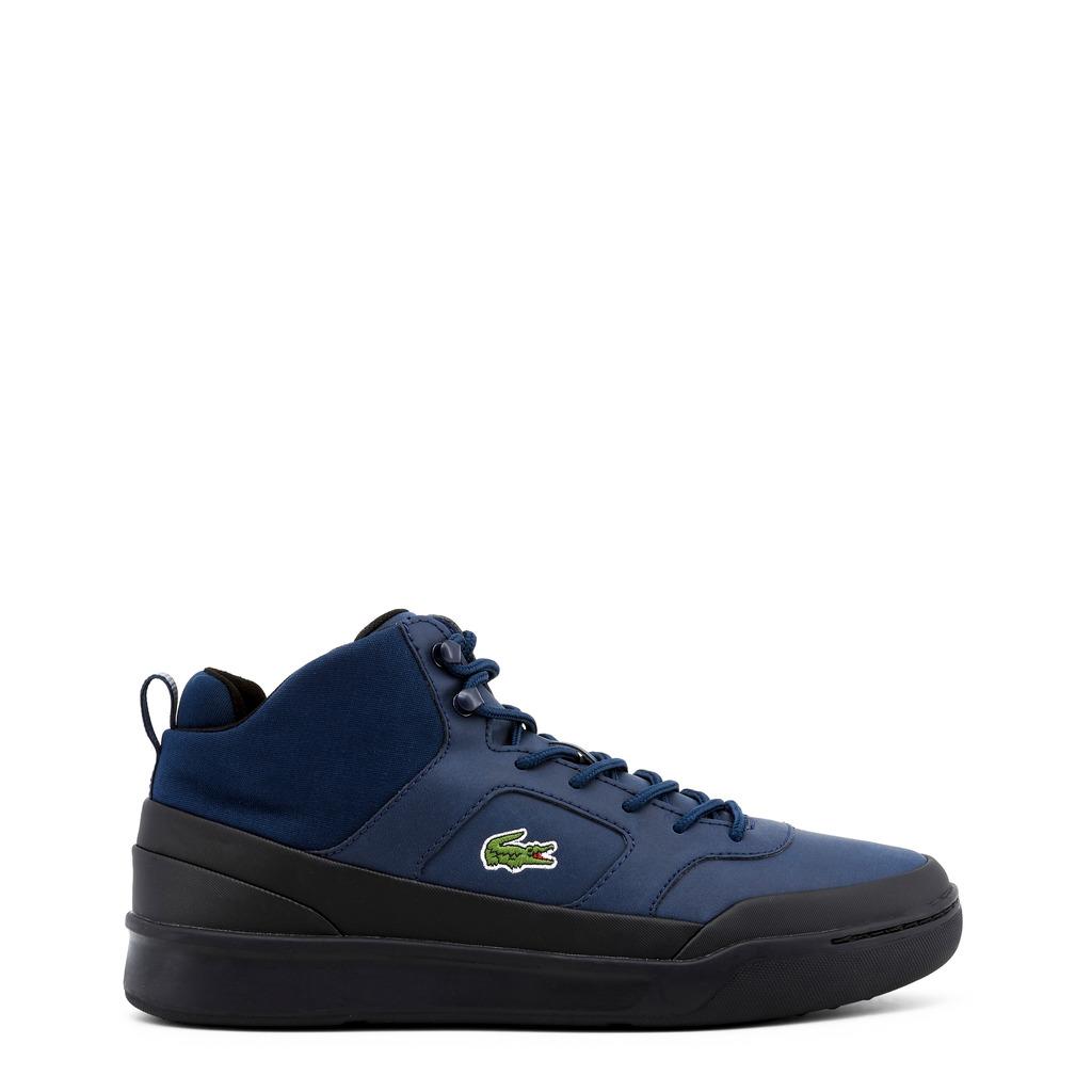 Comprar Barato Tienda Lacoste 734cam0021_explorateur-Spt_black-White Sneakers Comprar Barato Clásica Compras En Línea De Envío Gratis Venta Barata Nuevos Estilos X7q6IQVn6D