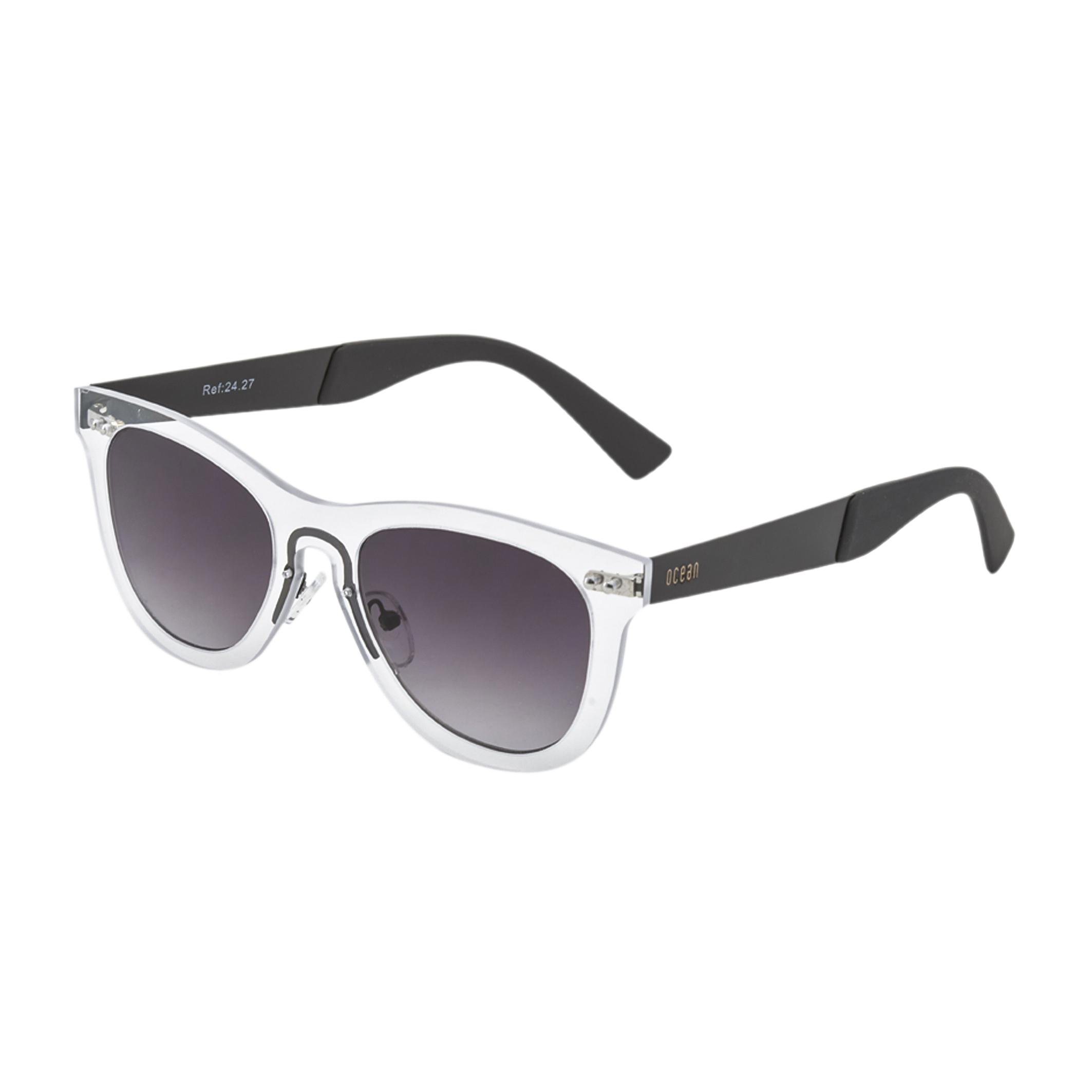 Ocean Sunglasses 24.18_FLORENCIA_BLUE-BLACK Sonnenbrille Unisex - farbe Blau DE BCoP1oRJ
