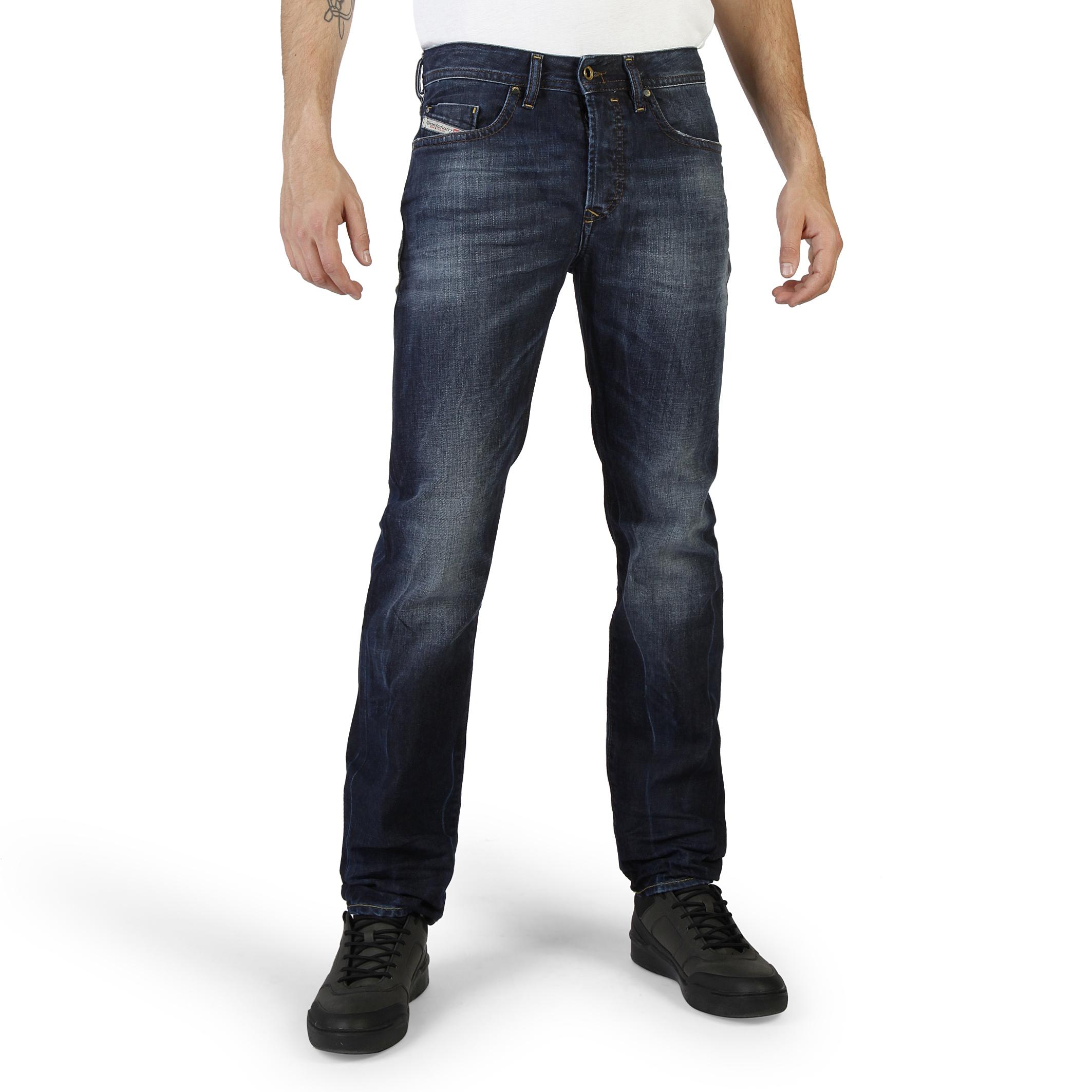 Jeans Diesel BUSTER_L32_00SDHB Uomo Blu 91448
