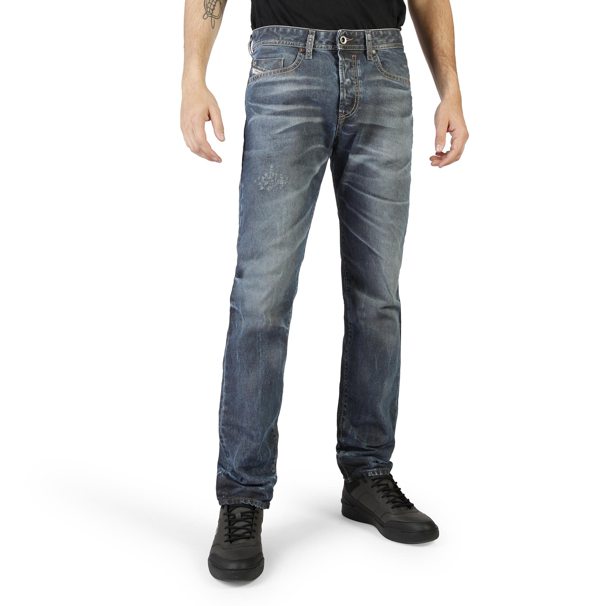 Jeans Diesel BUSTER_L32_00SDHB Uomo Blu 91450