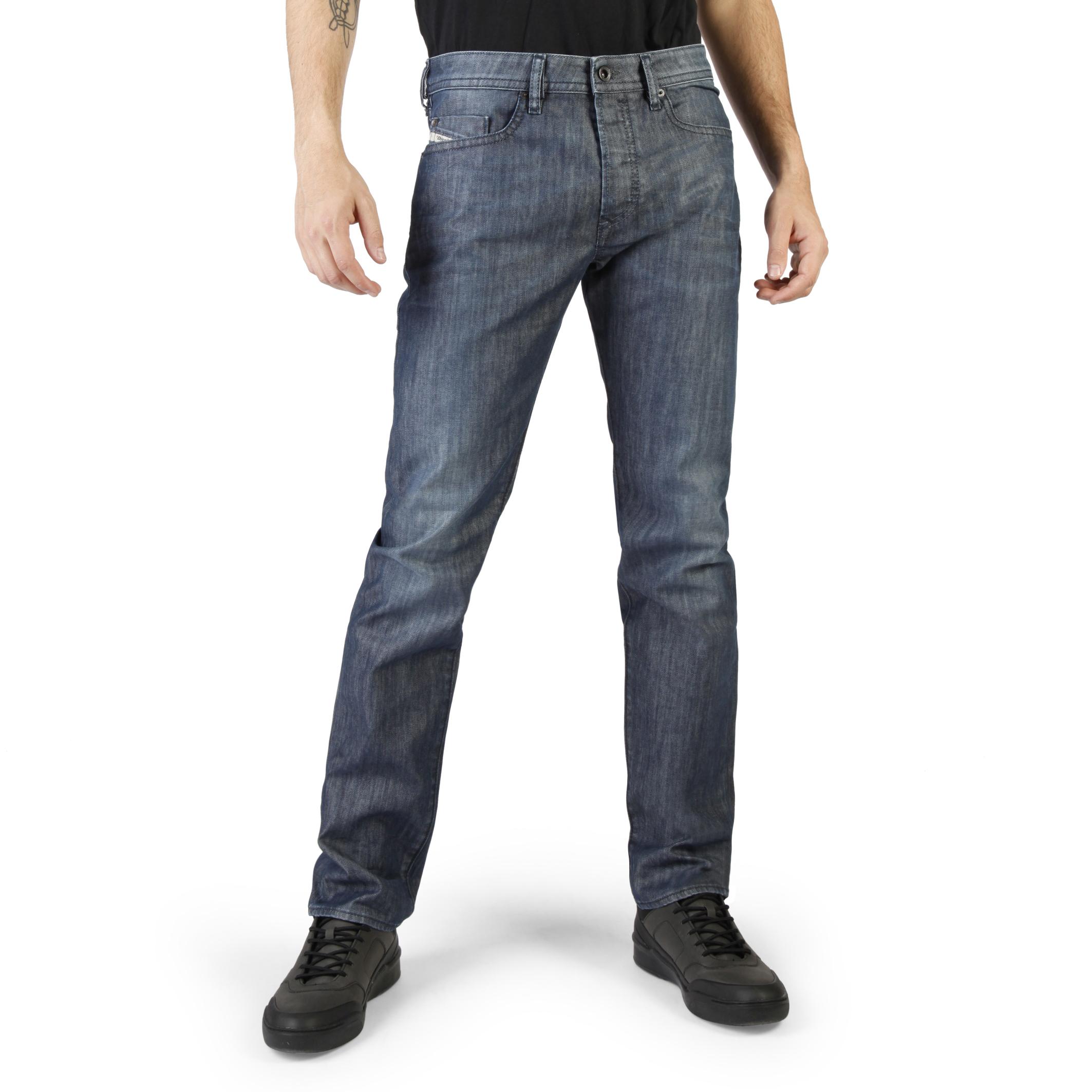Jeans Diesel BUSTER_L32_00SDHB Uomo Blu 91455