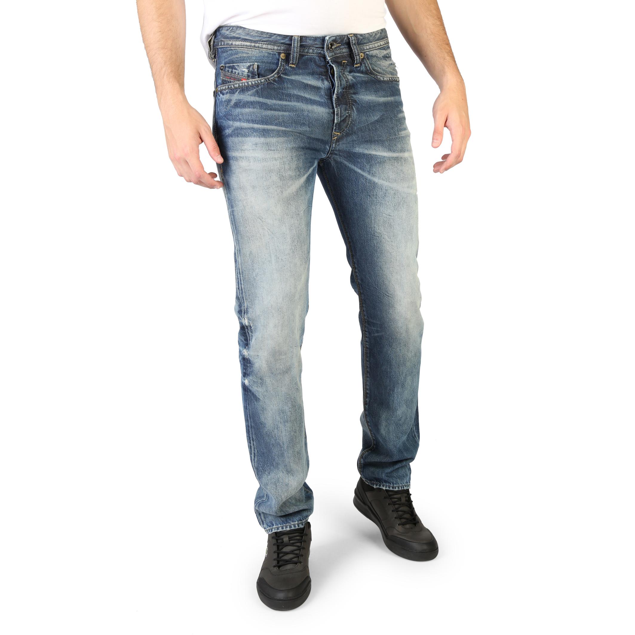 Jeans Diesel BUSTER_L32_00SDHB Uomo Blu 91457
