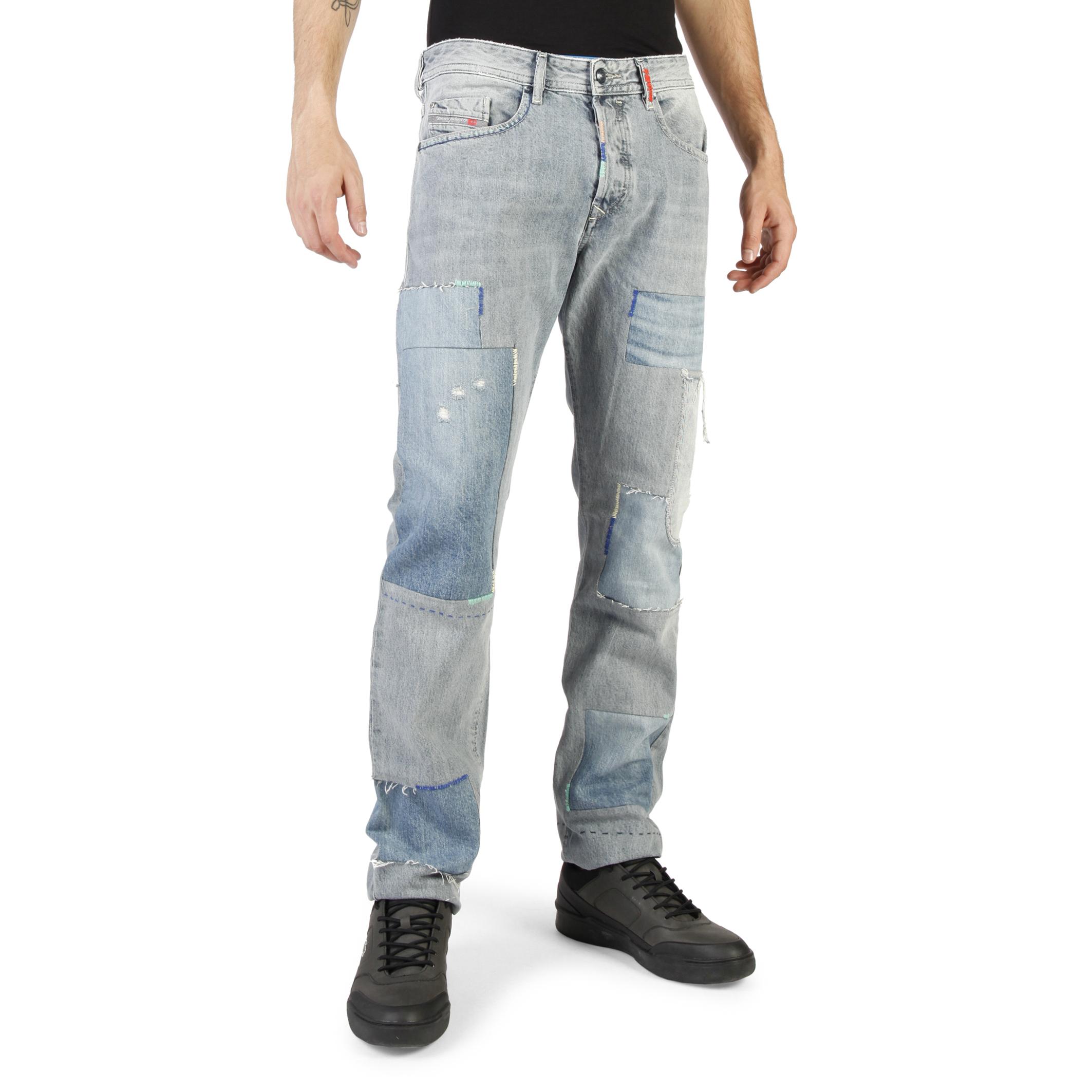 Jeans Diesel BUSTER_L32_00SDHB Uomo Blu 91459