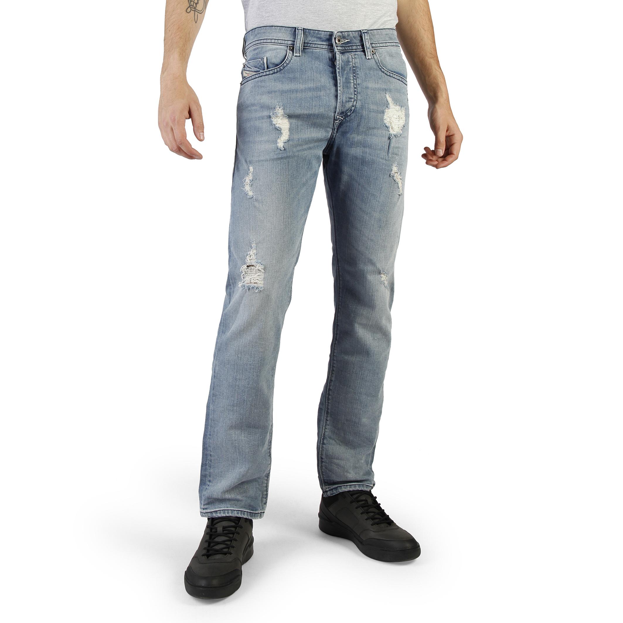 Jeans Diesel BUSTER_L32_00SDHB Uomo Blu 91463