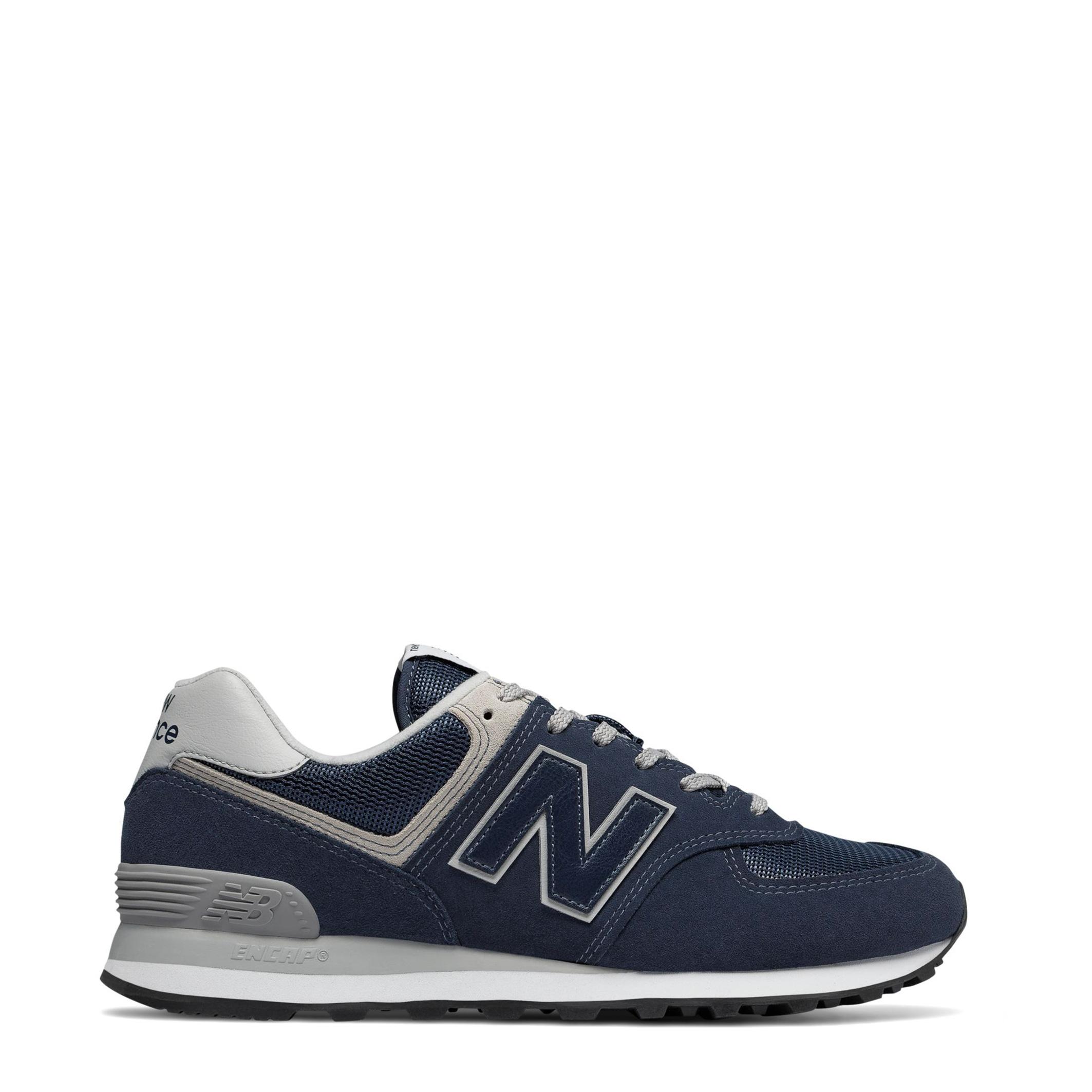 New balance ml574  Herren blu - 91905