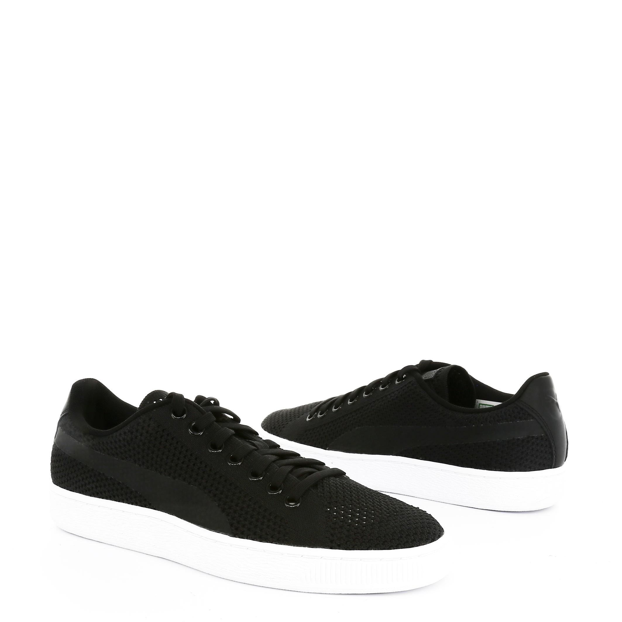 Homme Puma Chaussures Basket Sneakers Classic Noir femme qUPCw5z