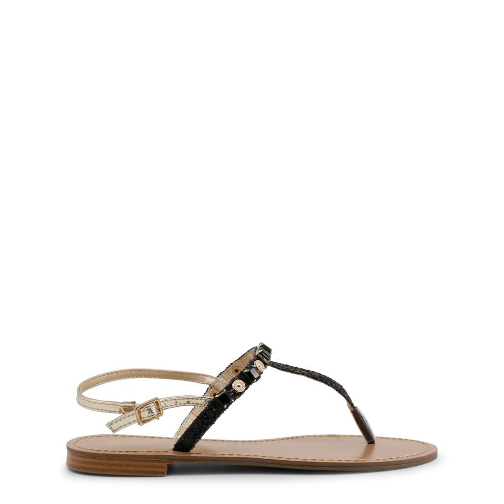 Papuci Flip-Flop Versace Jeans VRBS51_899_NERO
