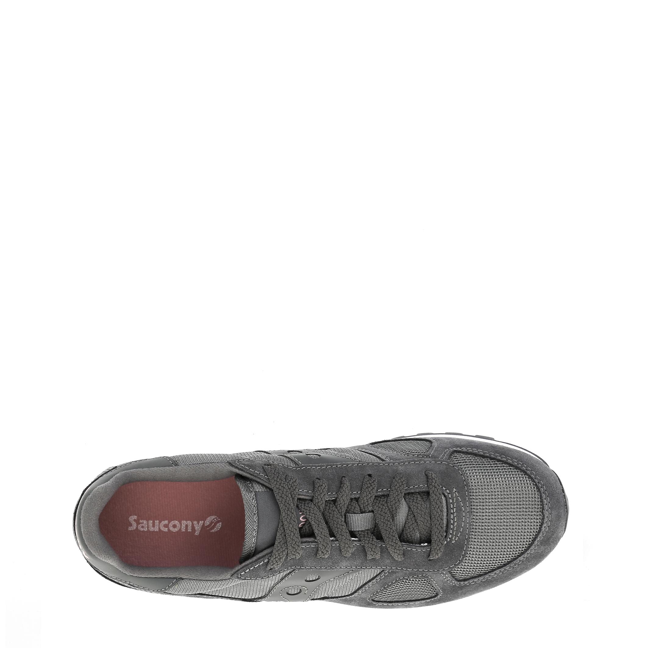 Sneakers-Saucony-SHADOW-2108-Uomo-Grigio-92831 miniatura 3