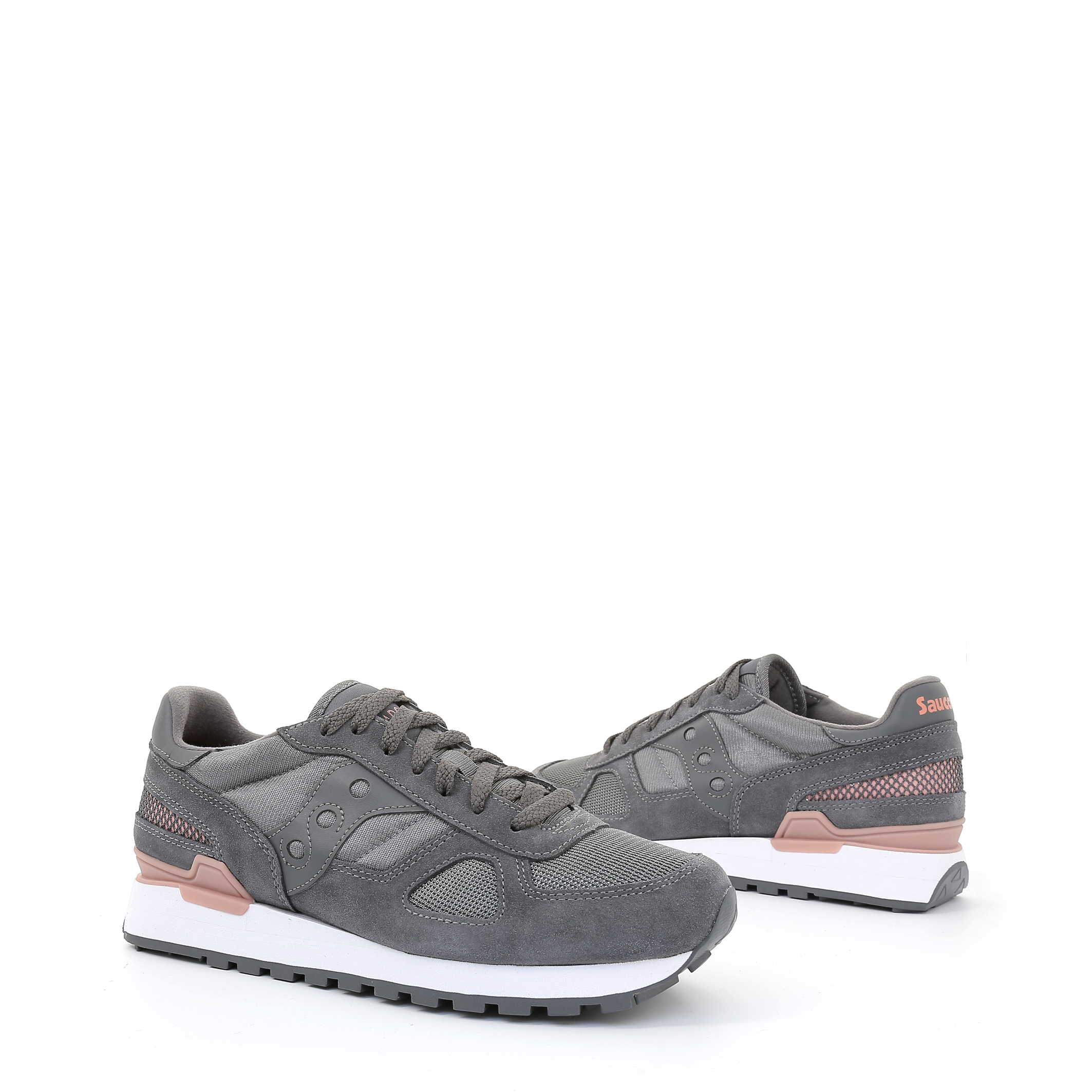 Sneakers-Saucony-SHADOW-2108-Uomo-Grigio-92831 miniatura 2