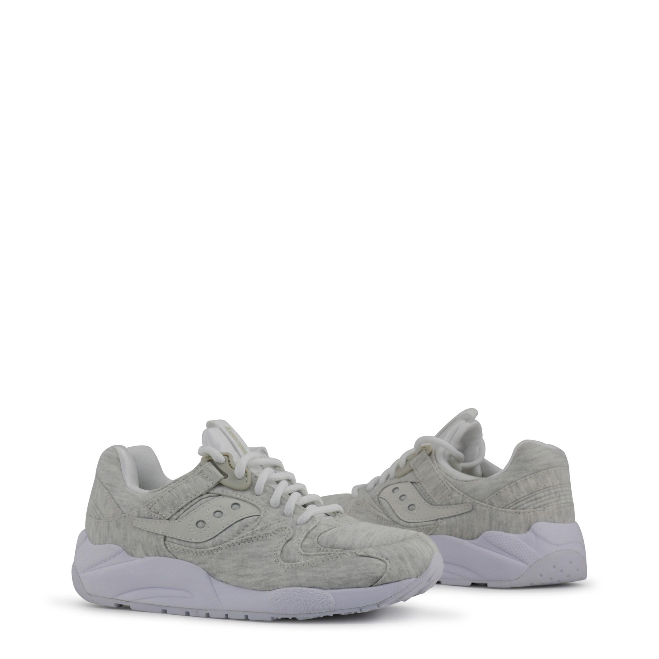 Sneakers-Saucony-GRID-9000-HT-S70348-Uomo-Bianco-92876 miniatura 3