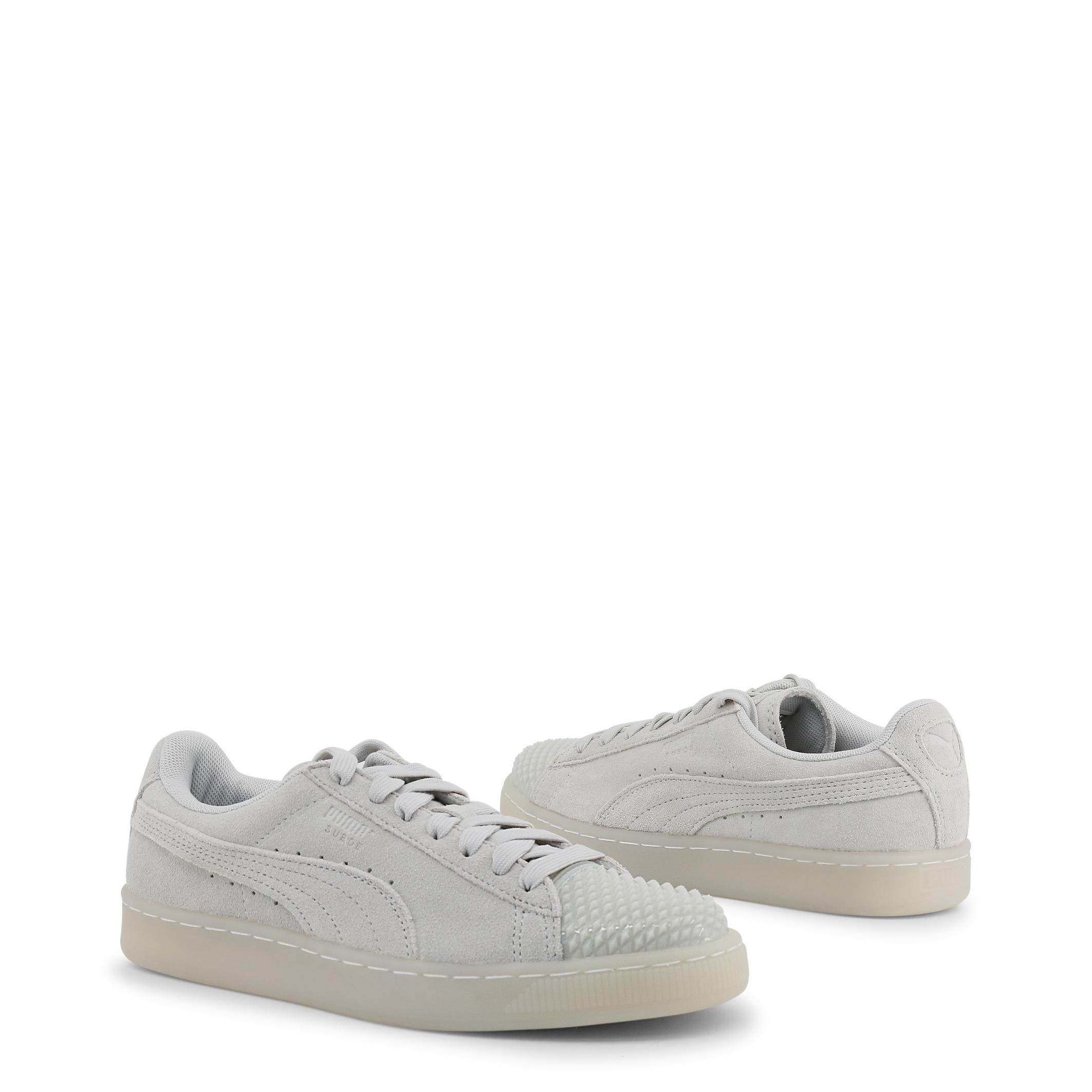 Chaussures Chaussures Chaussures Puma Femme 365859 Baskets Rose/Gris/Noir 45ad64