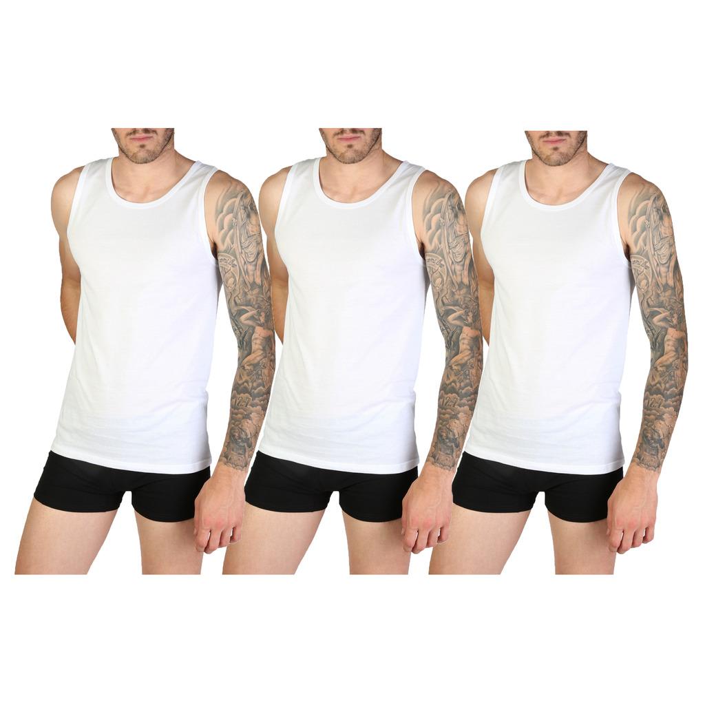 Maieu Pierre Cardin underwear PC3_MALAGA_3pack_BIANCO