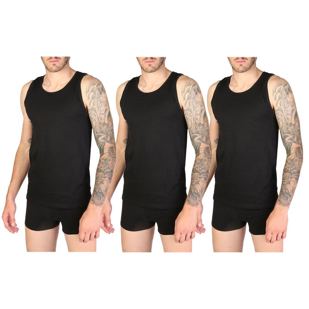 Maieu Pierre Cardin underwear PC3_MALAGA_3pack_NERO