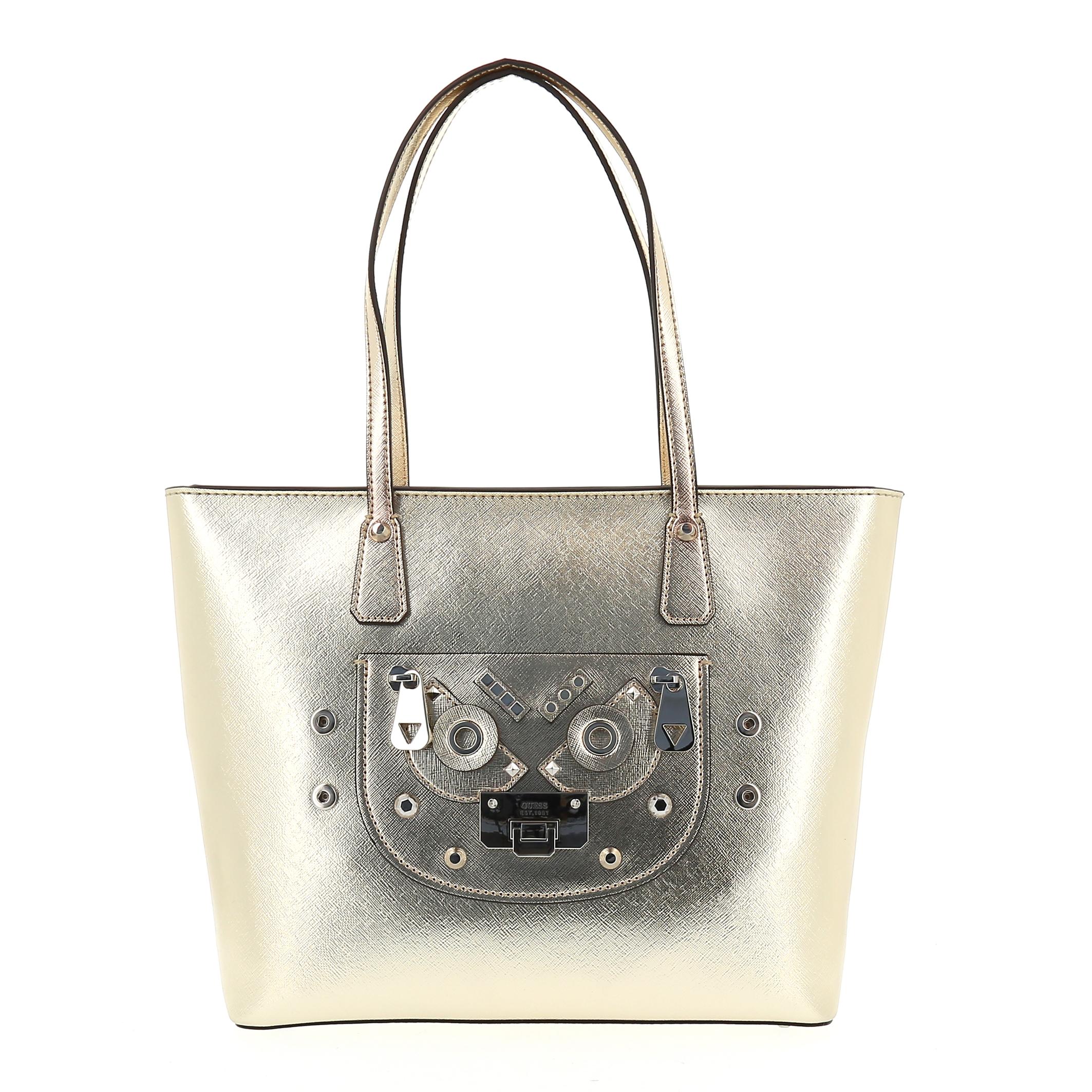 Bevásárló táska Guess - HWGD6777230  015c950267