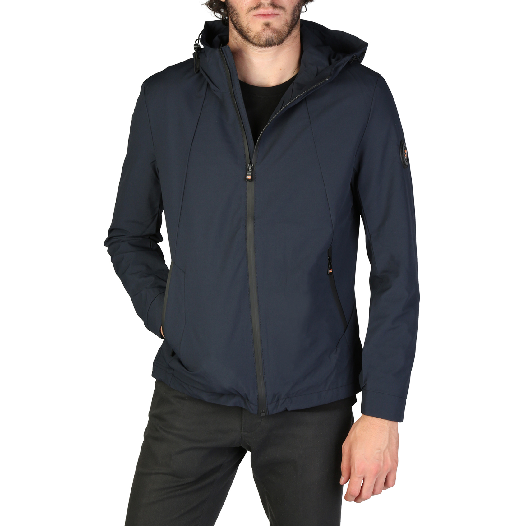 Giacche Geographical Norway Bistretch_man Uomo Blu 93710