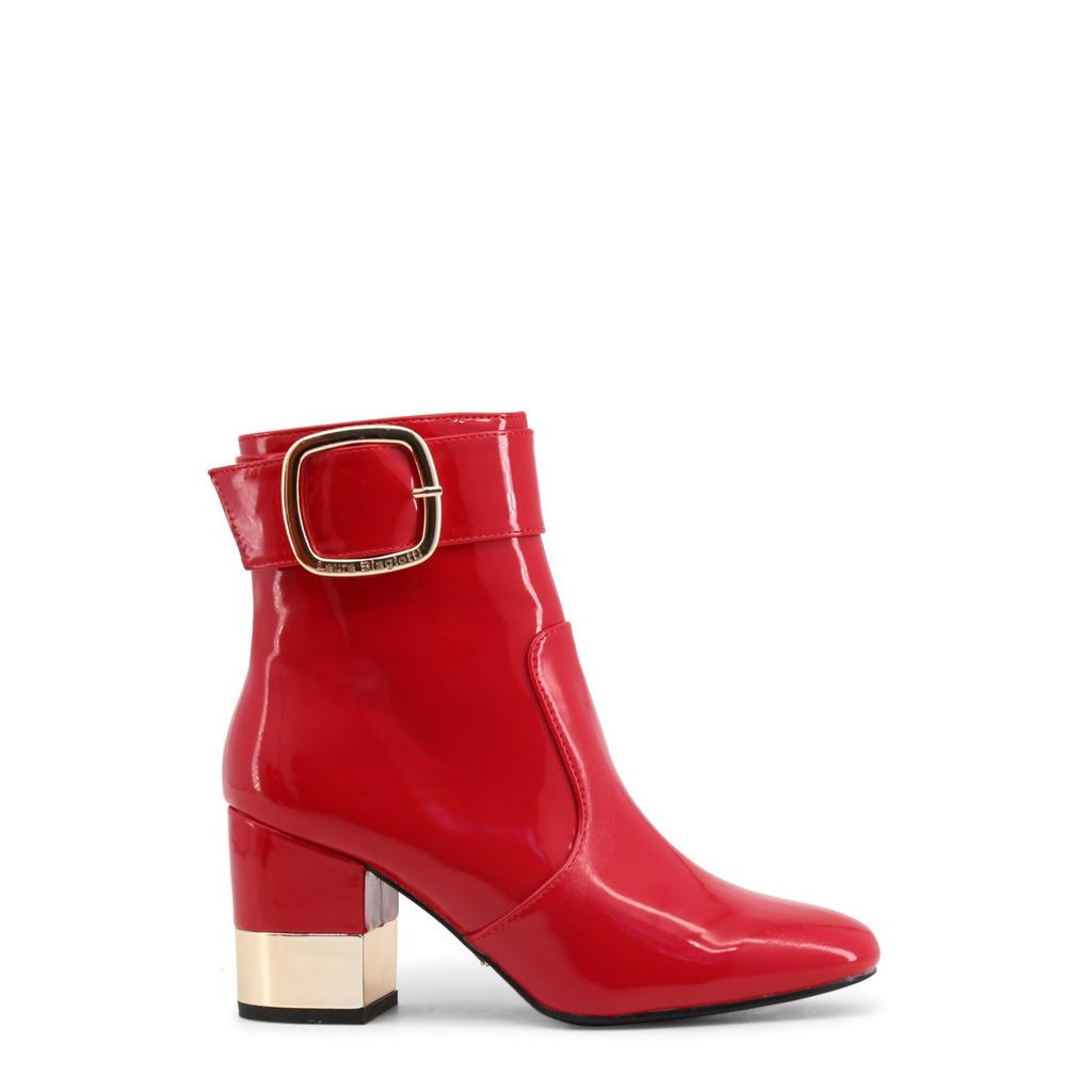 a2d91c749ef6d Vysoké topánky po členky Laura Biagiotti - 5026 | Brandsdistribution !