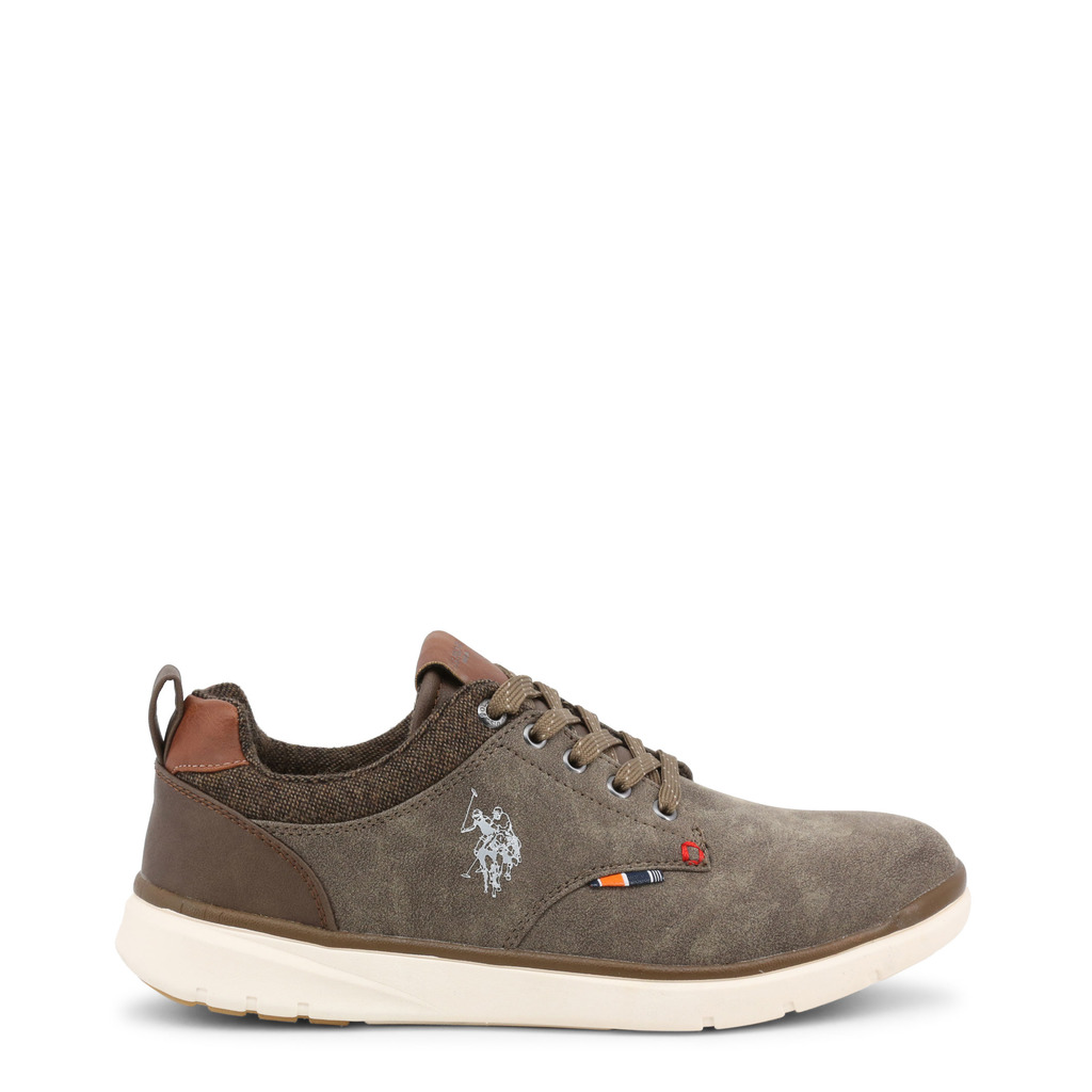 Pantofi Sport U.S. Polo YGOR4082W8_Y1_BRW
