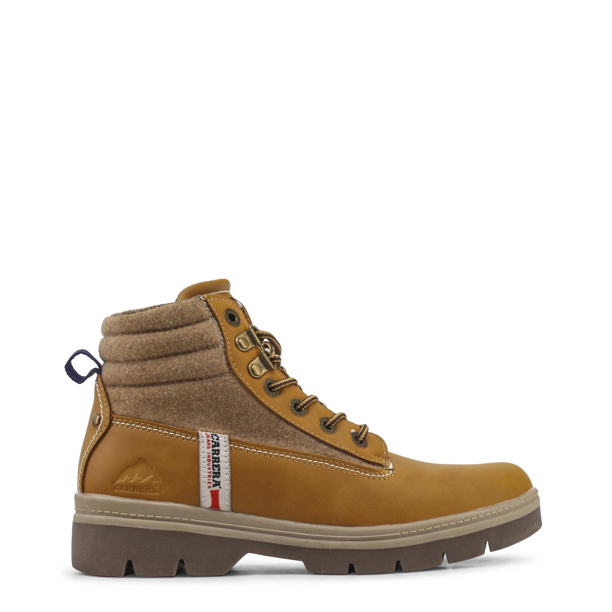 Stivaletti-Carrera-Jeans-CAM821200-Uomo-Marrone-94013
