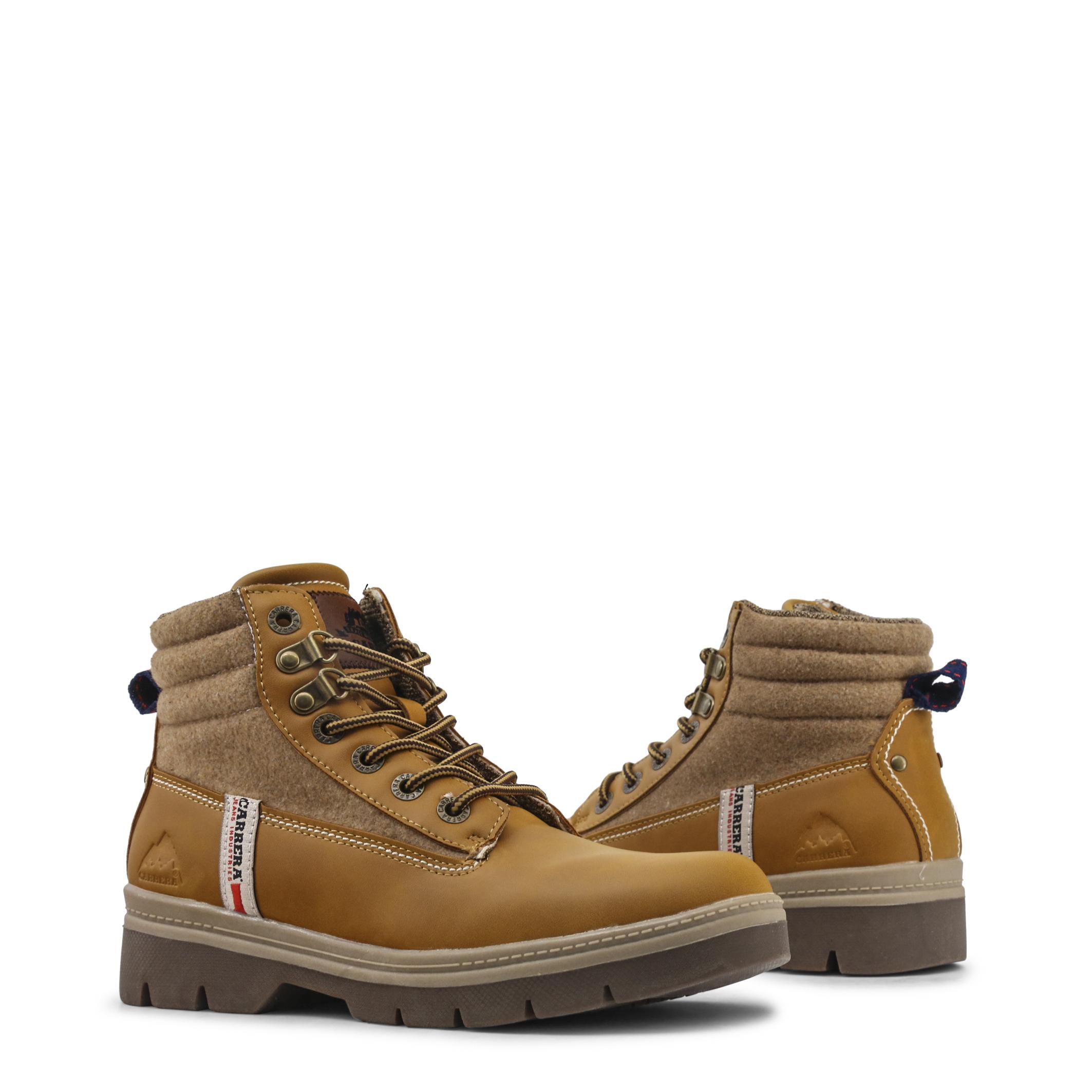 Stivaletti-Carrera-Jeans-CAM821200-Uomo-Marrone-94013 miniatura 2