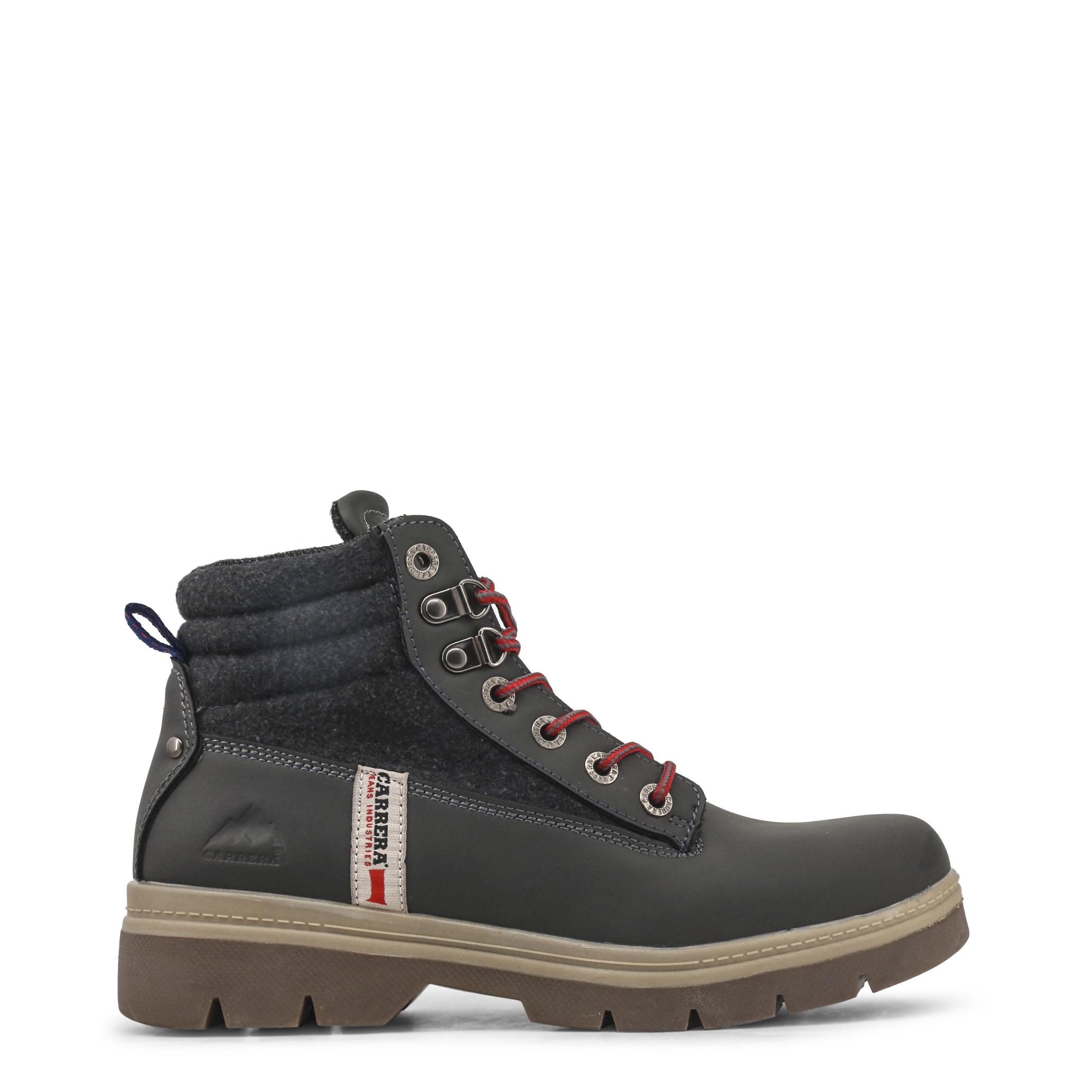 Stivaletti-Carrera-Jeans-CAM821200-Uomo-Grigio-94014