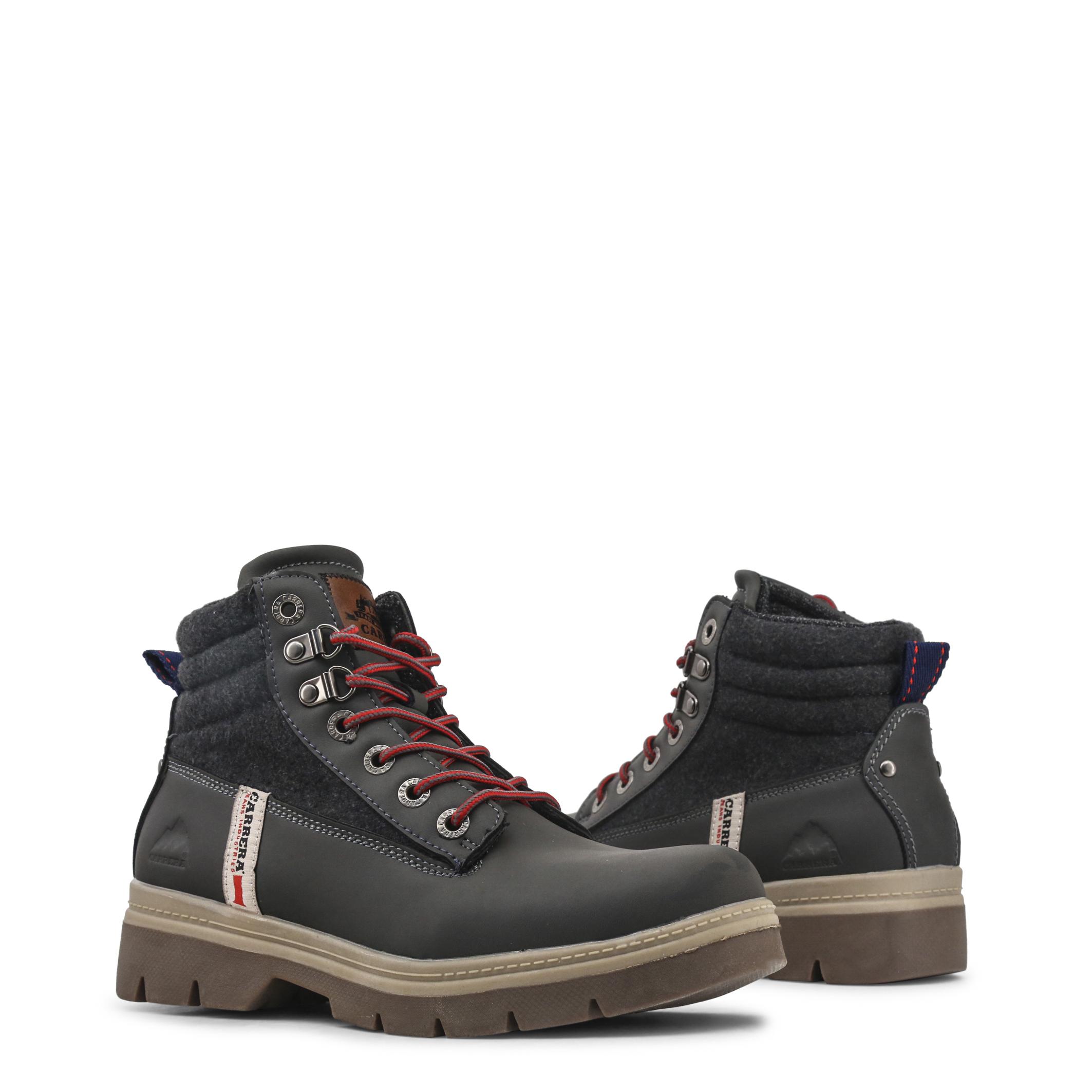 Stivaletti-Carrera-Jeans-CAM821200-Uomo-Grigio-94014 miniatura 2