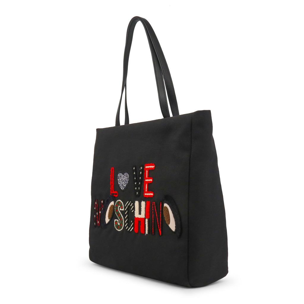 3e296fbd18dc Bevásárló táska Love Moschino - JC4292PP06KN | Brandsdistribution