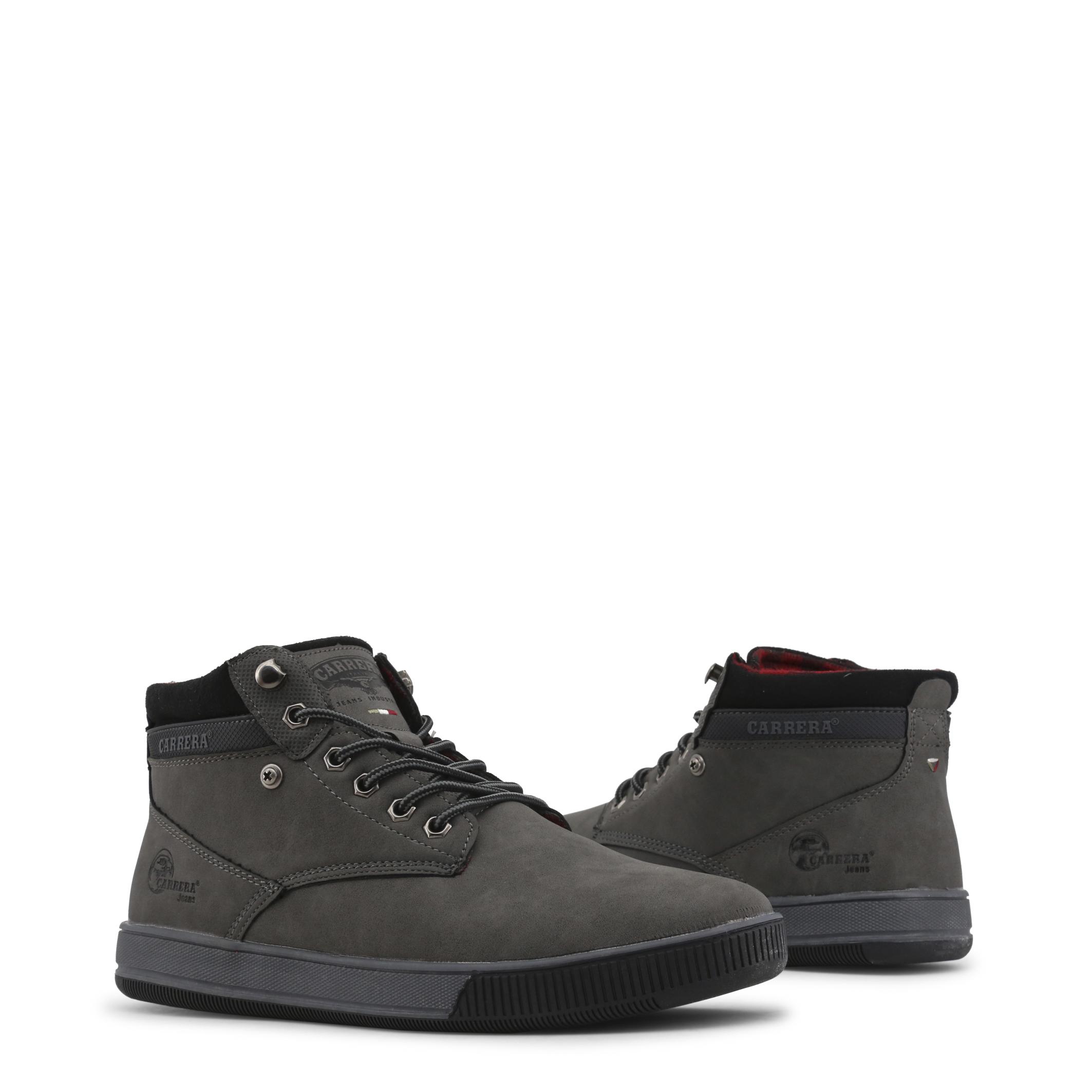Carrera Jeans Schuhe RONNIE CAM825000, frei Herren Sneakers Grau/Gelb turnschuhe frei CAM825000, db132e