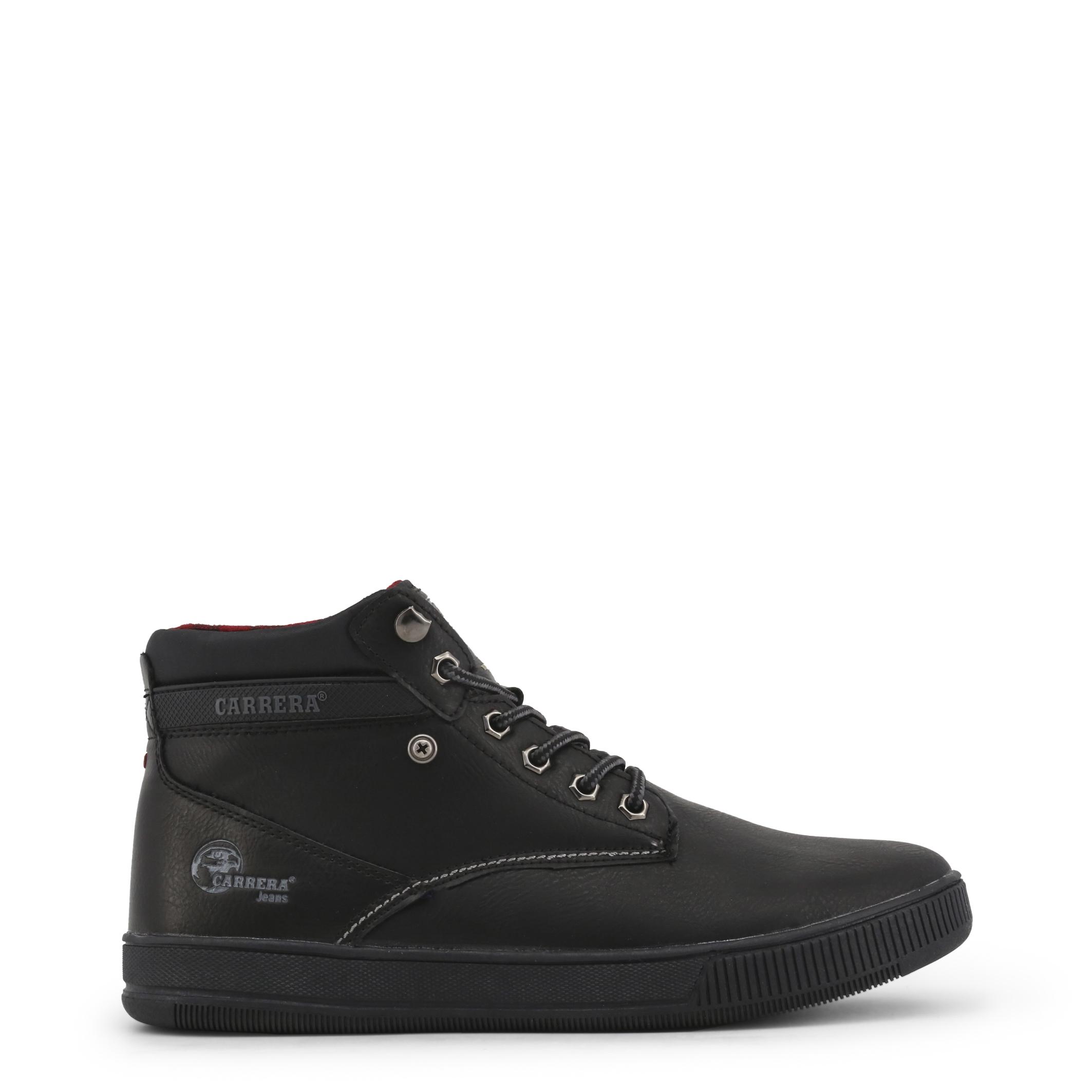 Carrera Jeans CAM825001 Uomo Nero 94258