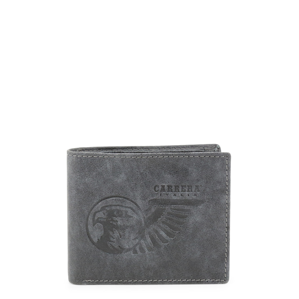 Portofel Carrera Jeans CB947_BLACK