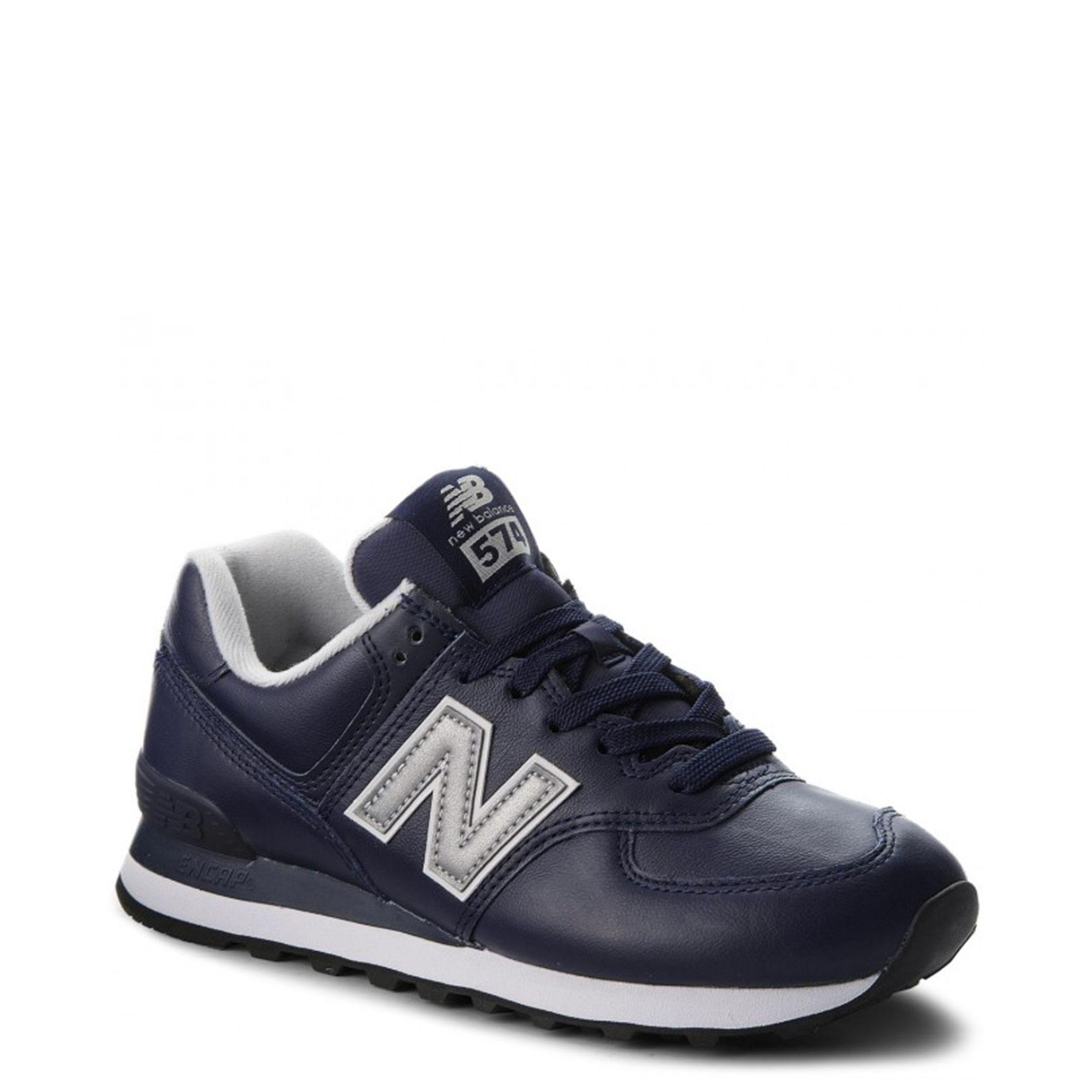 New Balance Schuhe ML574, Blau/Schwarz/Blau/Schwarz/Blau Herren Sneakers Blau/Schwarz/Blau/Schwarz/Blau ML574, turnsch fc0c7d