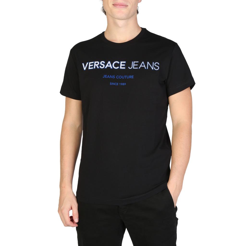 29ac1d7a4b0 T-shirts Versace Jeans - B3GSB71C 36609