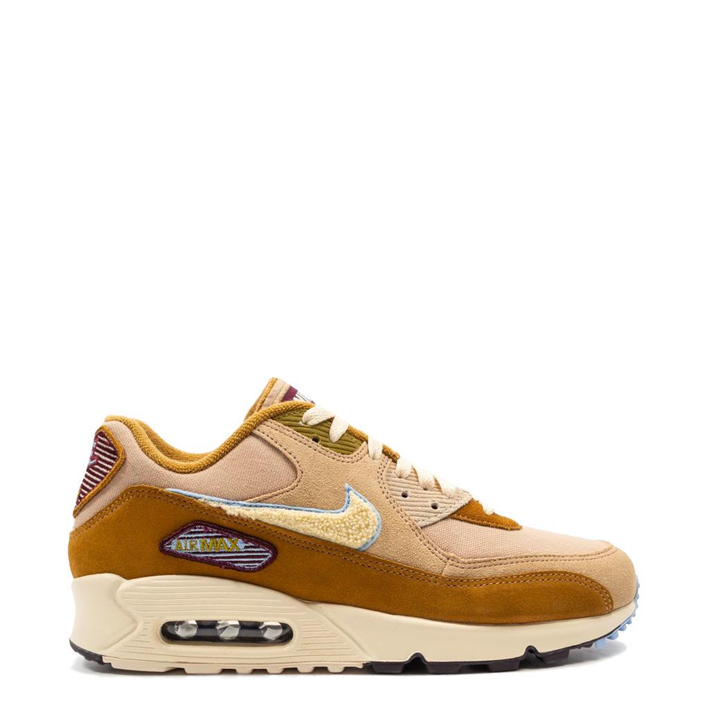 Pantofi Sport Nike 858954-200_AirMax90PremiumSE
