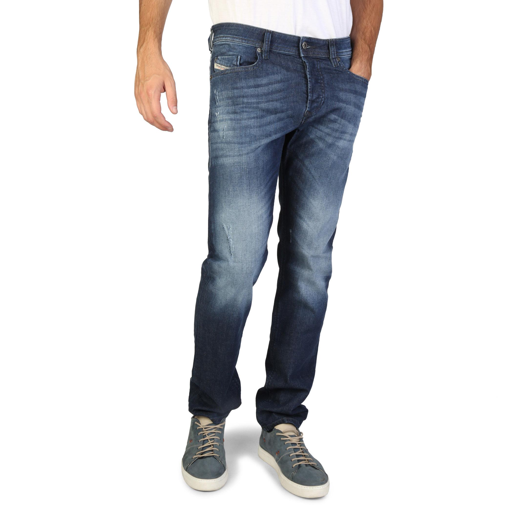Jeans Diesel BUSTER_L32_00SDHB Uomo Blu 94893