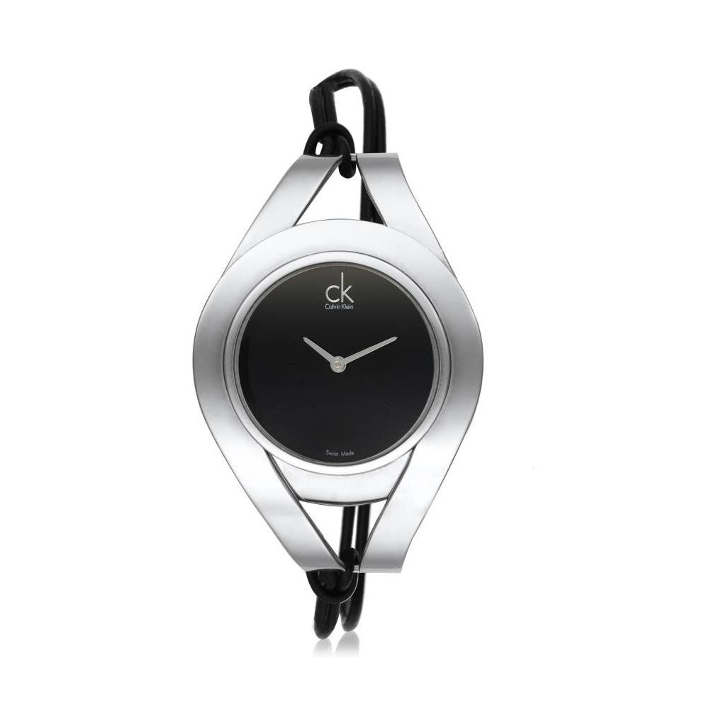 Orologi Calvin Klein K1B231 Donna Grigio 95011