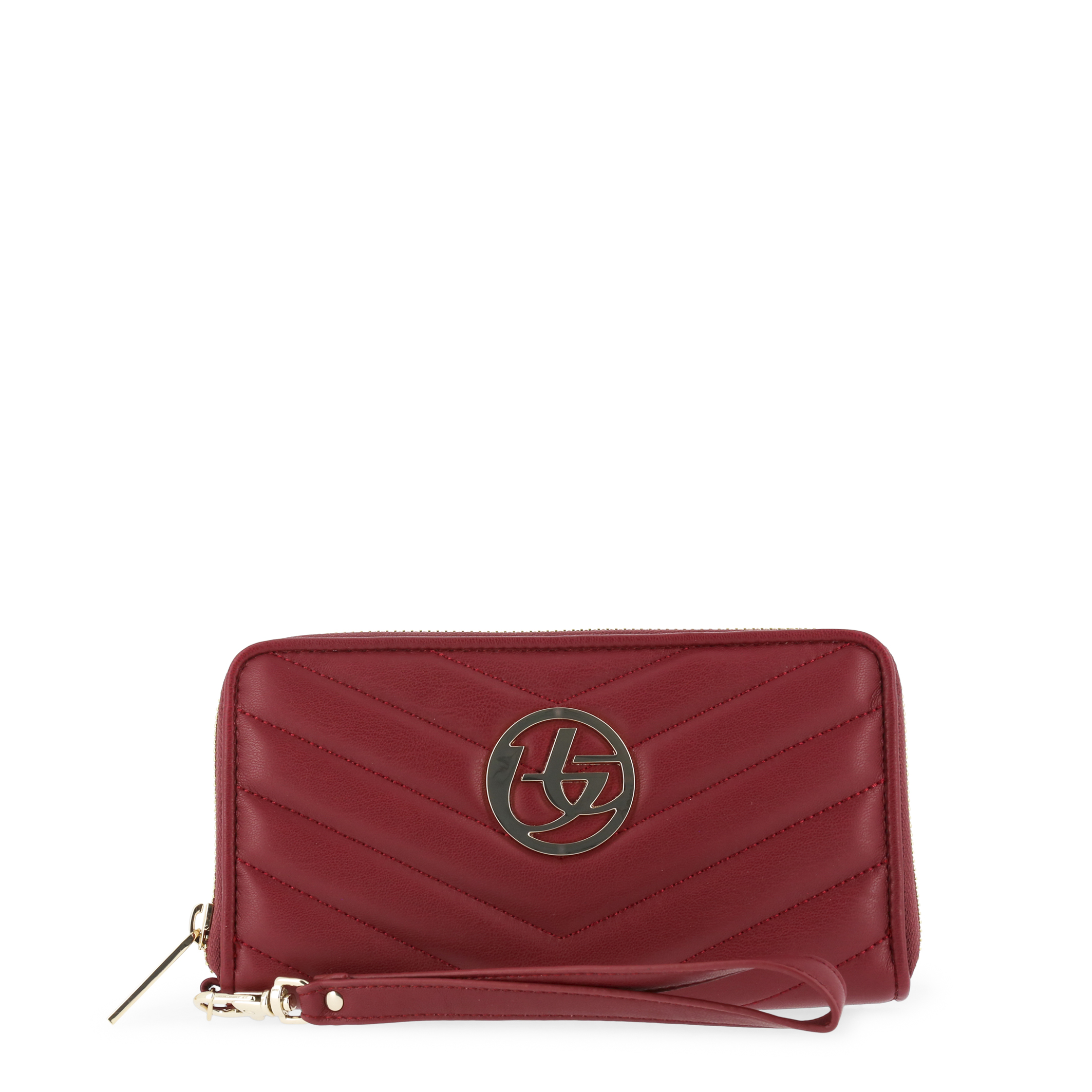 Blu Byblos SWEETEST_685319 Donna Rosso 95077