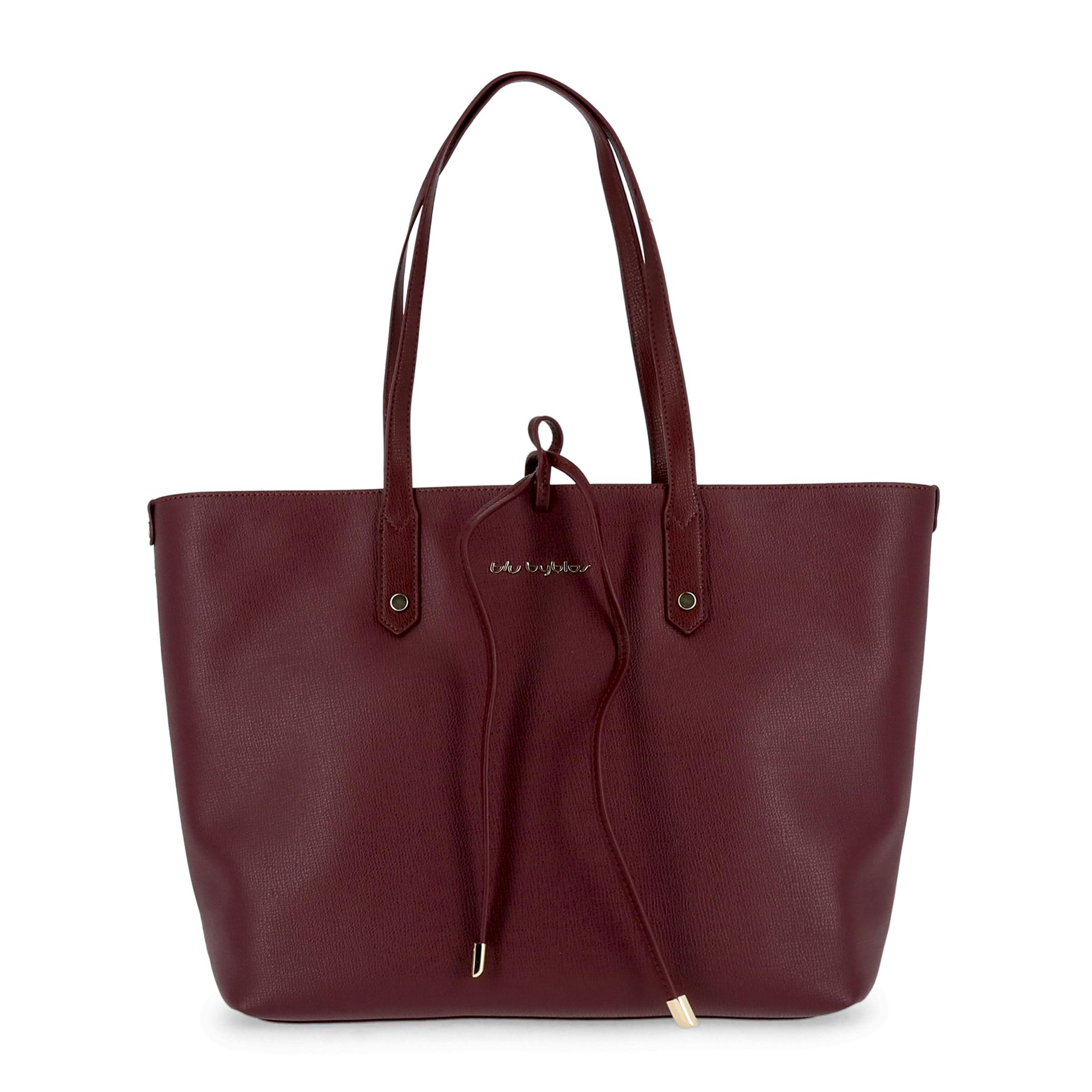 Shopping bag Blu Byblos NEWBRIGITTE_685740 Donna Rosso 95105