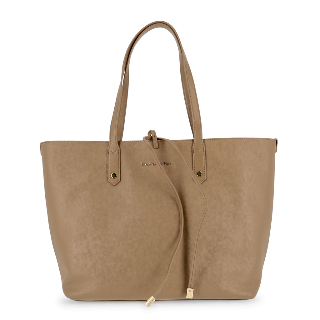 Shopping bag Blu Byblos NEWBRIGITTE_685740_034_CAMEL