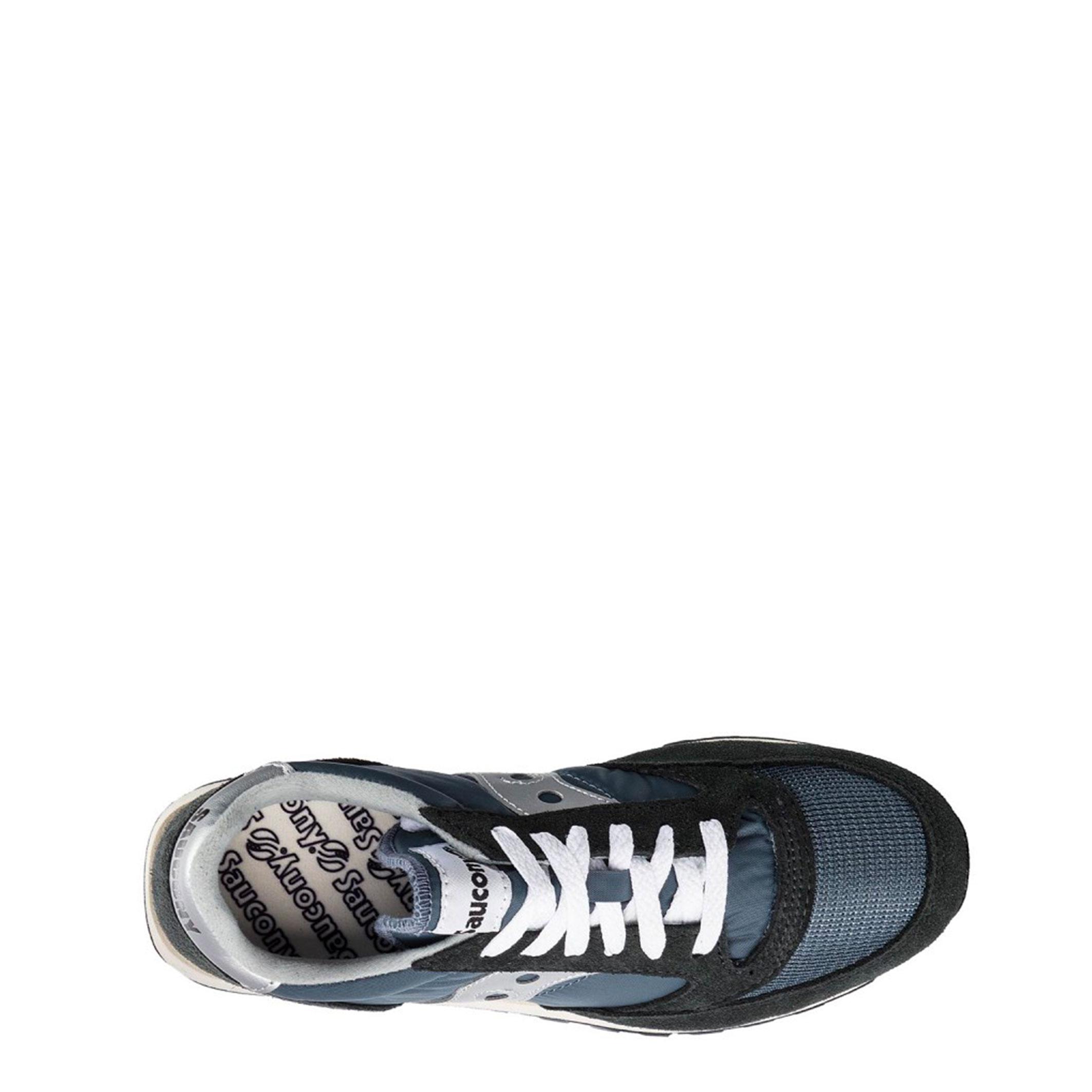 Sneakers-Saucony-JAZZ-S70368-Unisex-Blu-95132 miniatura 3