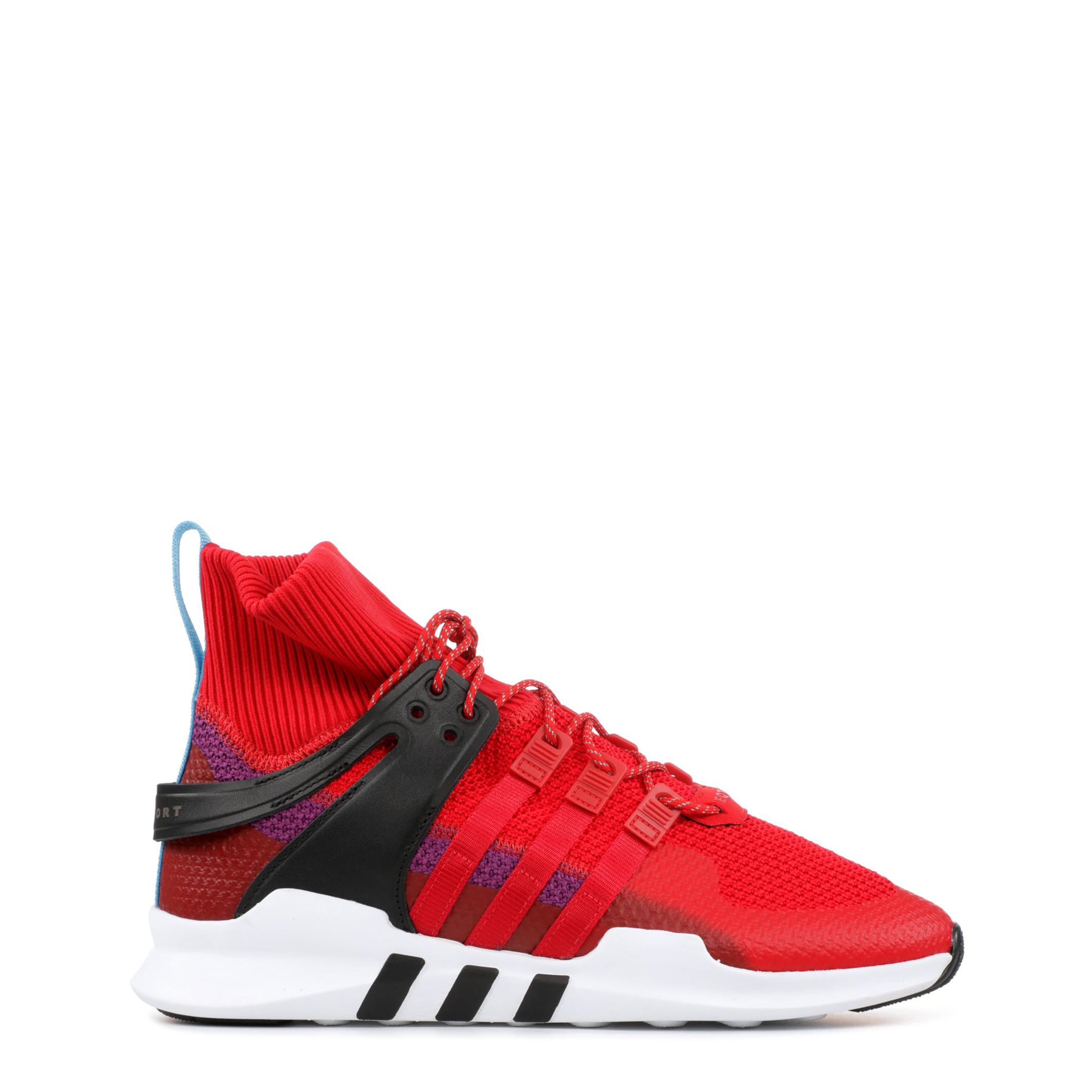 Adidas EQT_SUPPORT_ADV_WINTER Uomo Rosso 95168