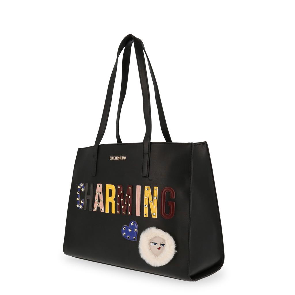c9beeee940ad Bevásárló táska Love Moschino - JC4268PP06KJ | Brandsdistribution