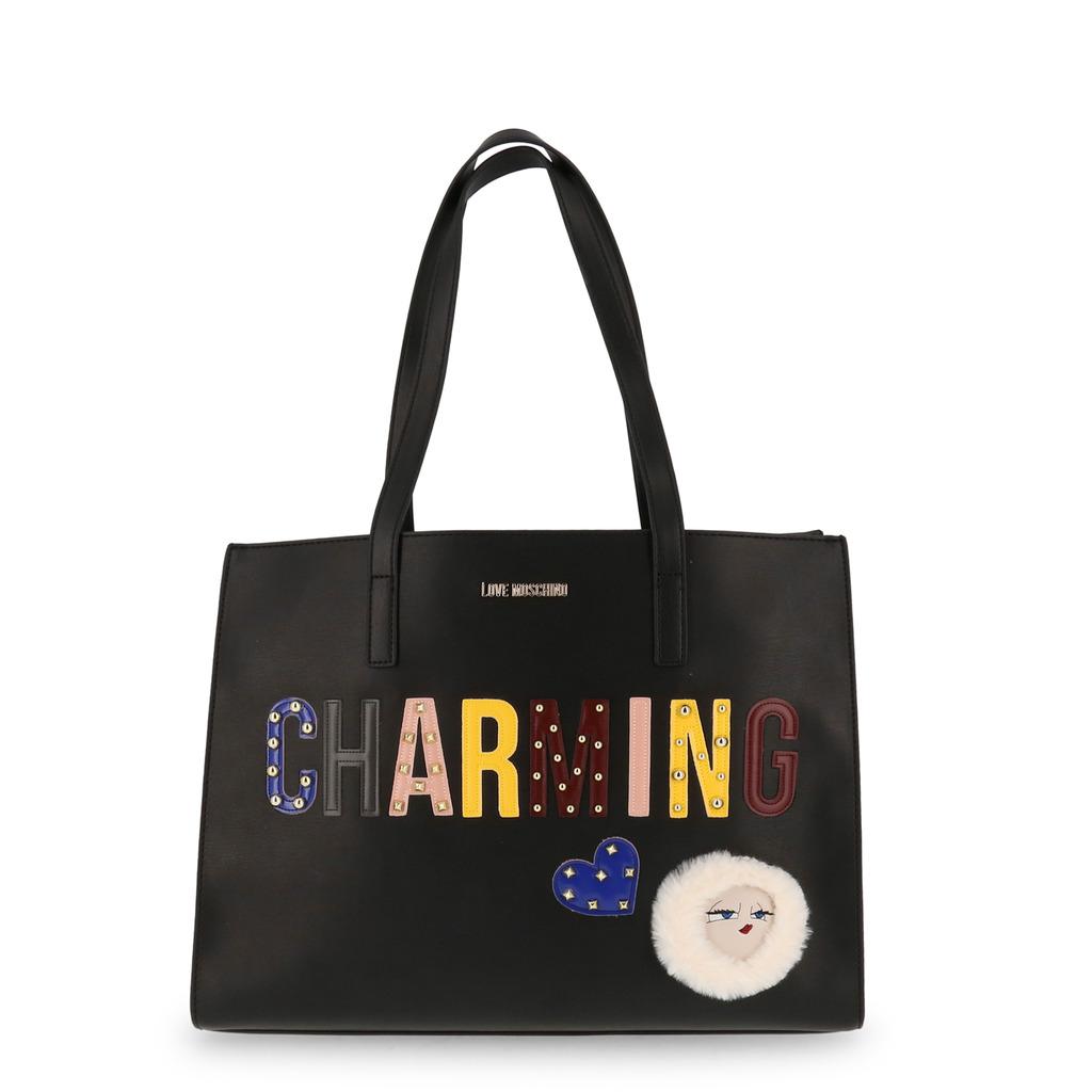 cc5736eca5a6 Bevásárló táska Love Moschino - JC4268PP06KJ | Brandsdistribution !