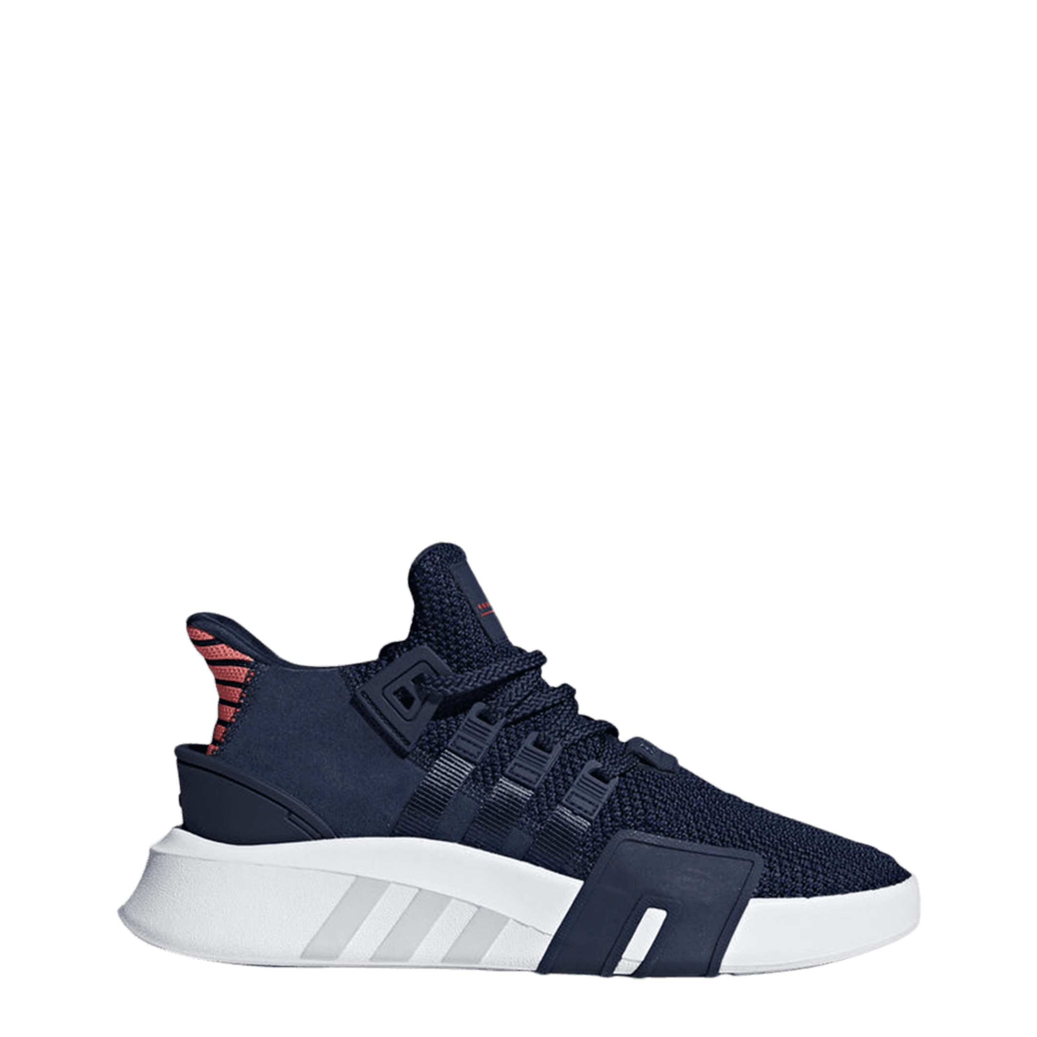 Adidas EQT_BASK_ADV Uomo Blu 95567