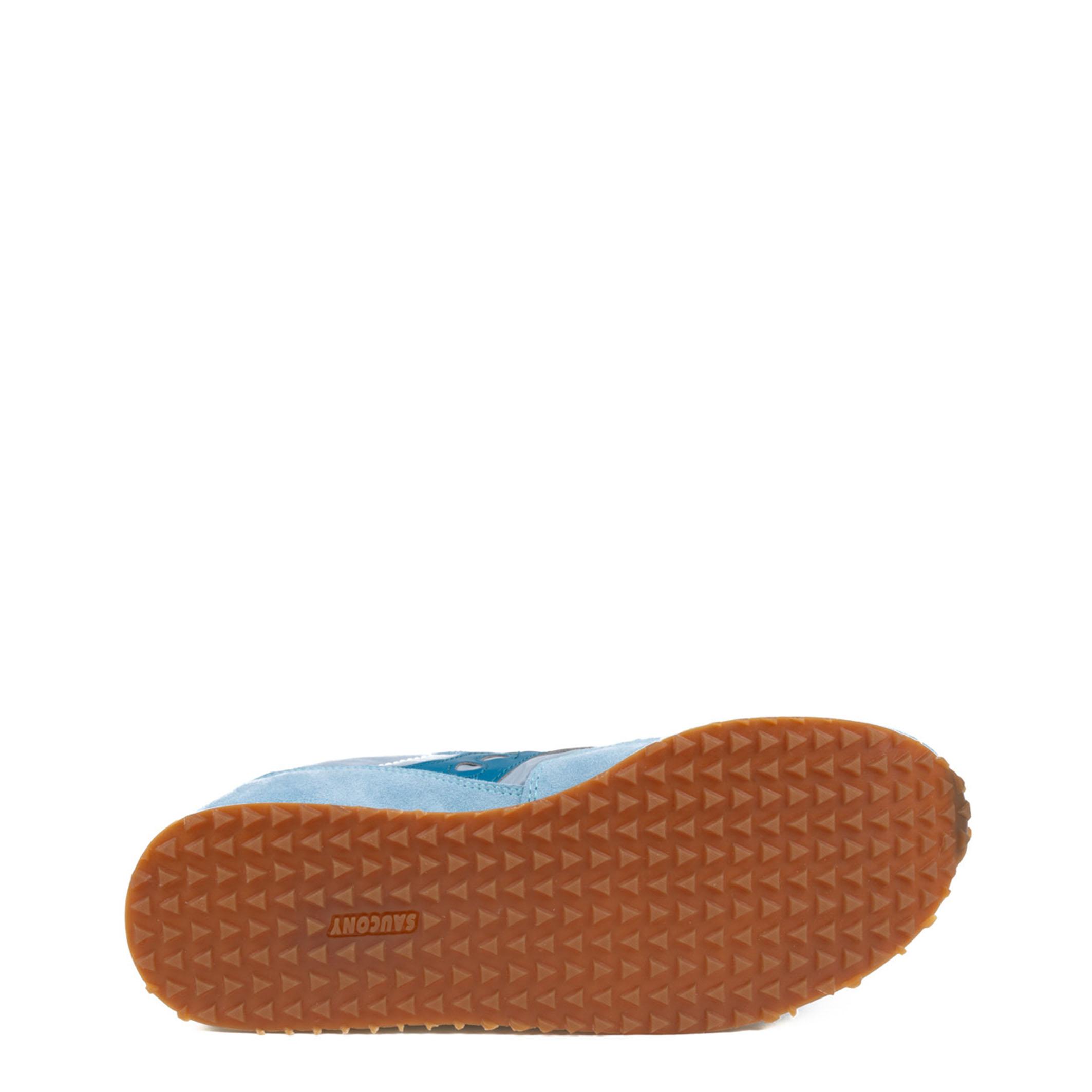 Sneakers-Saucony-DXN-S70369-Uomo-Blu-95568 miniatura 3