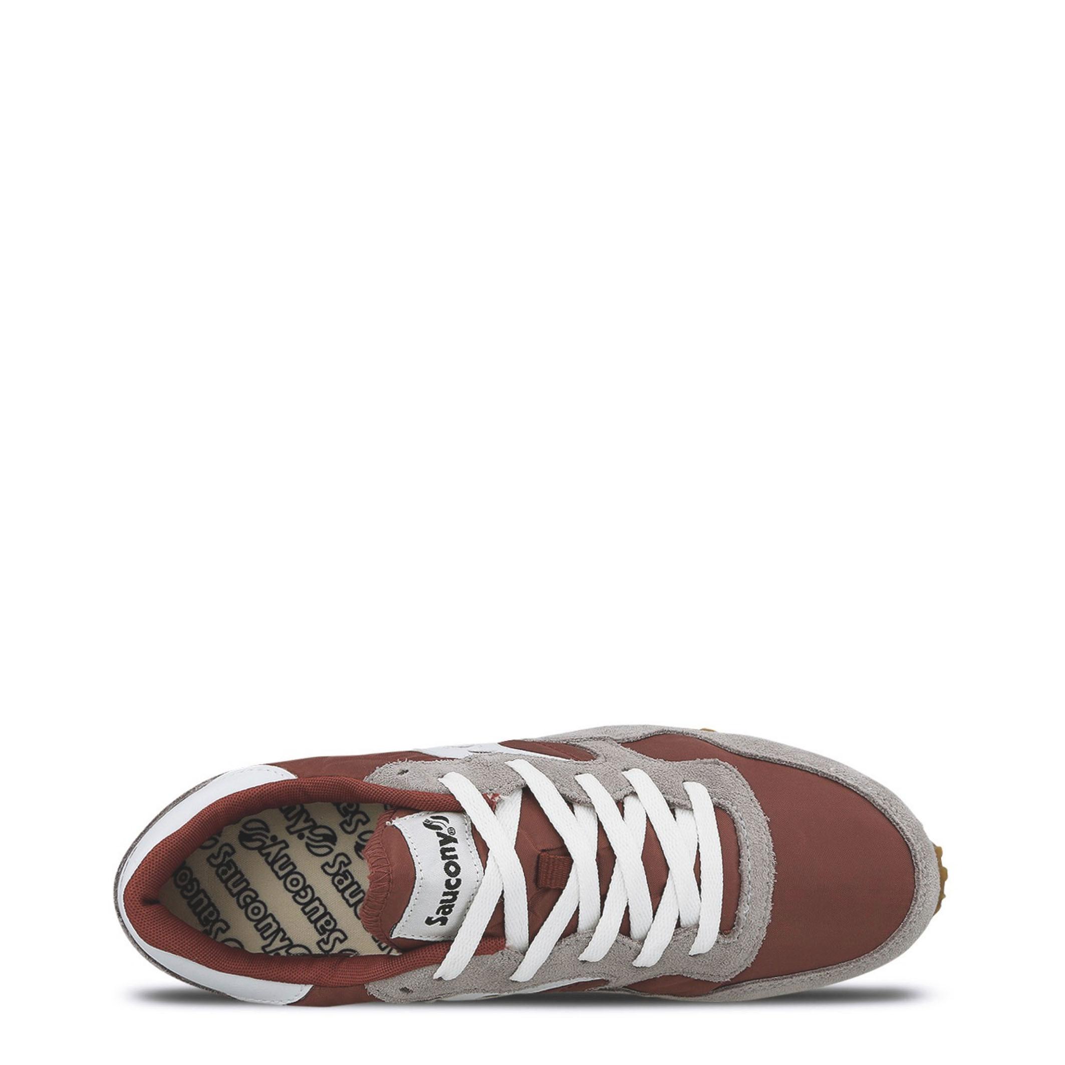 Sneakers-Saucony-DXN-S70369-Uomo-Grigio-95569 miniatura 3