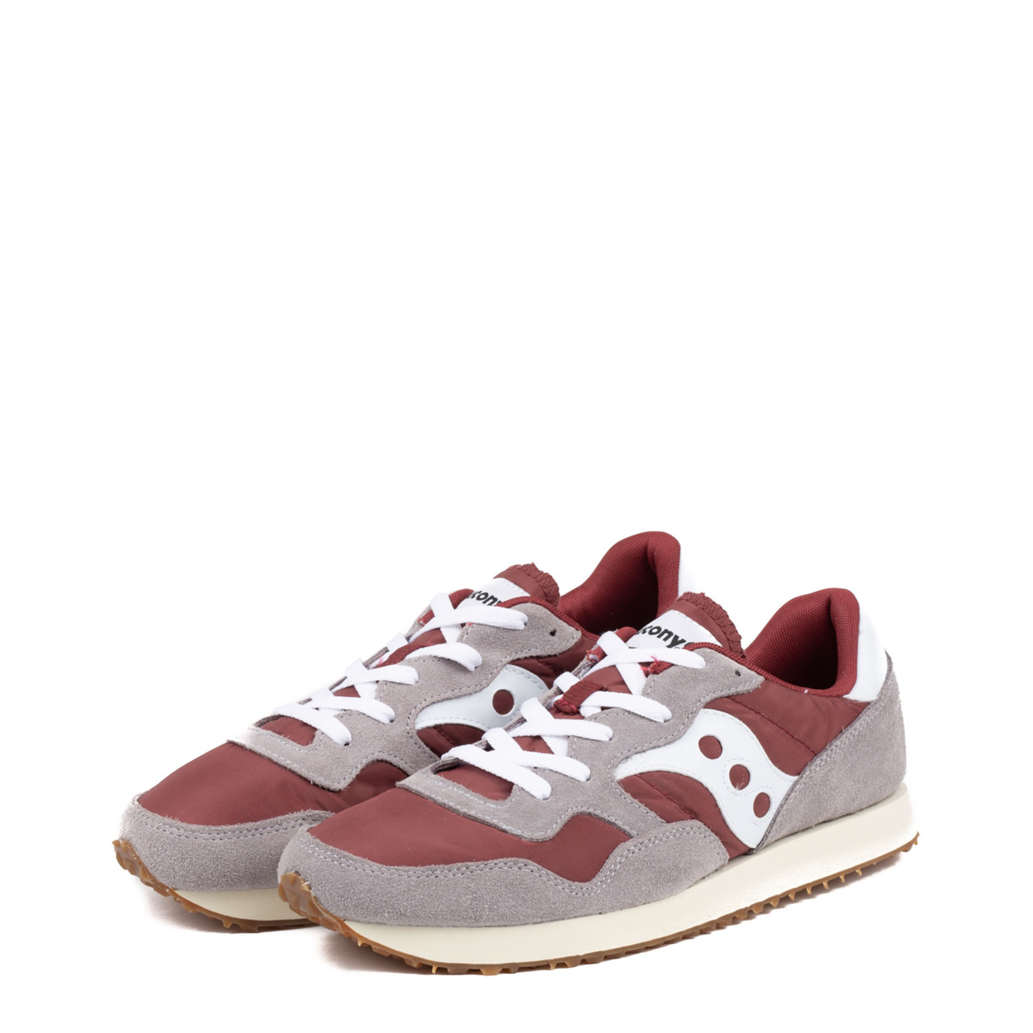 Sneakers-Saucony-DXN-S70369-Uomo-Grigio-95569 miniatura 2