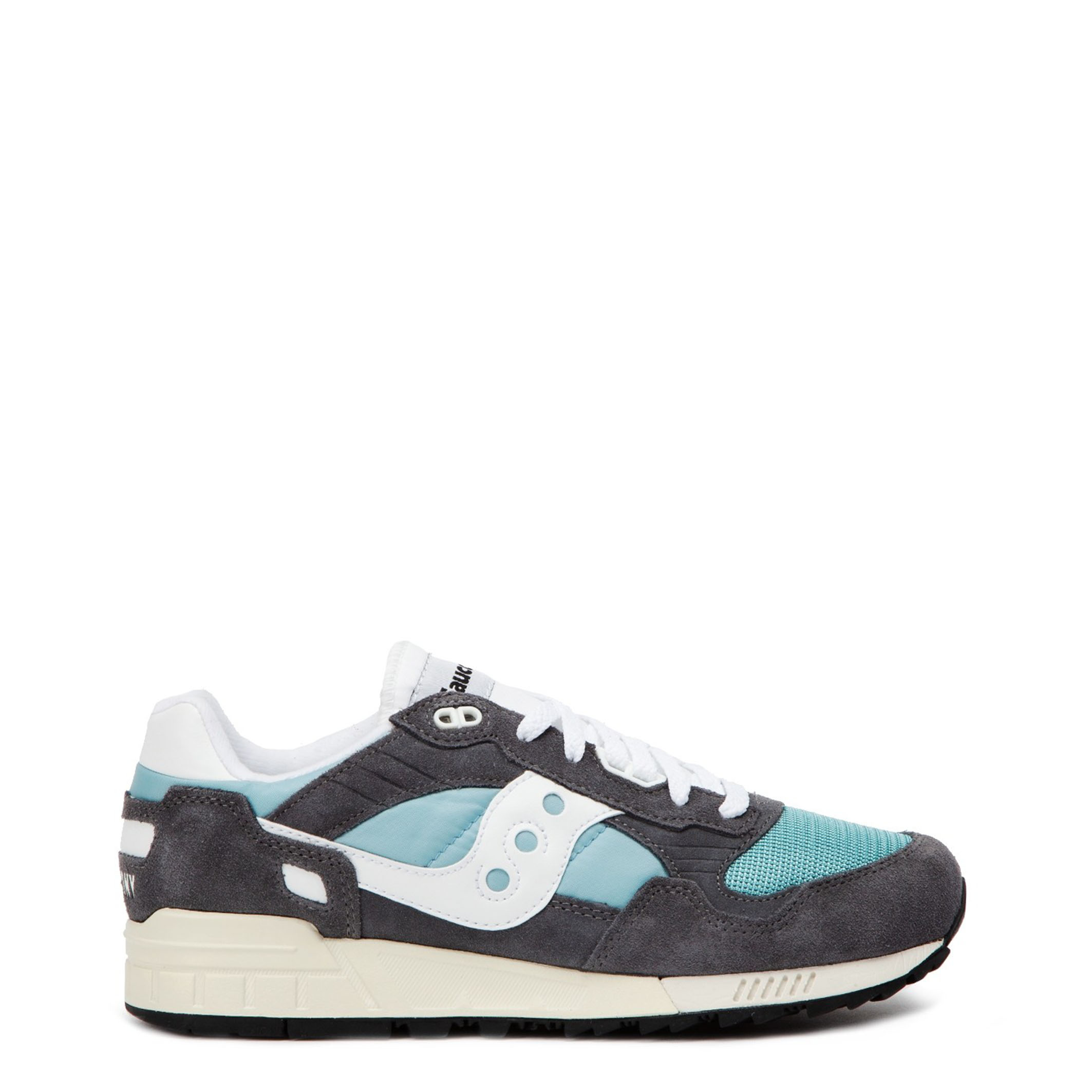 18f1b7260f shoes Saucony SHADOW 5000, grey men Sneakers nbkbtd6062-Athletic ...