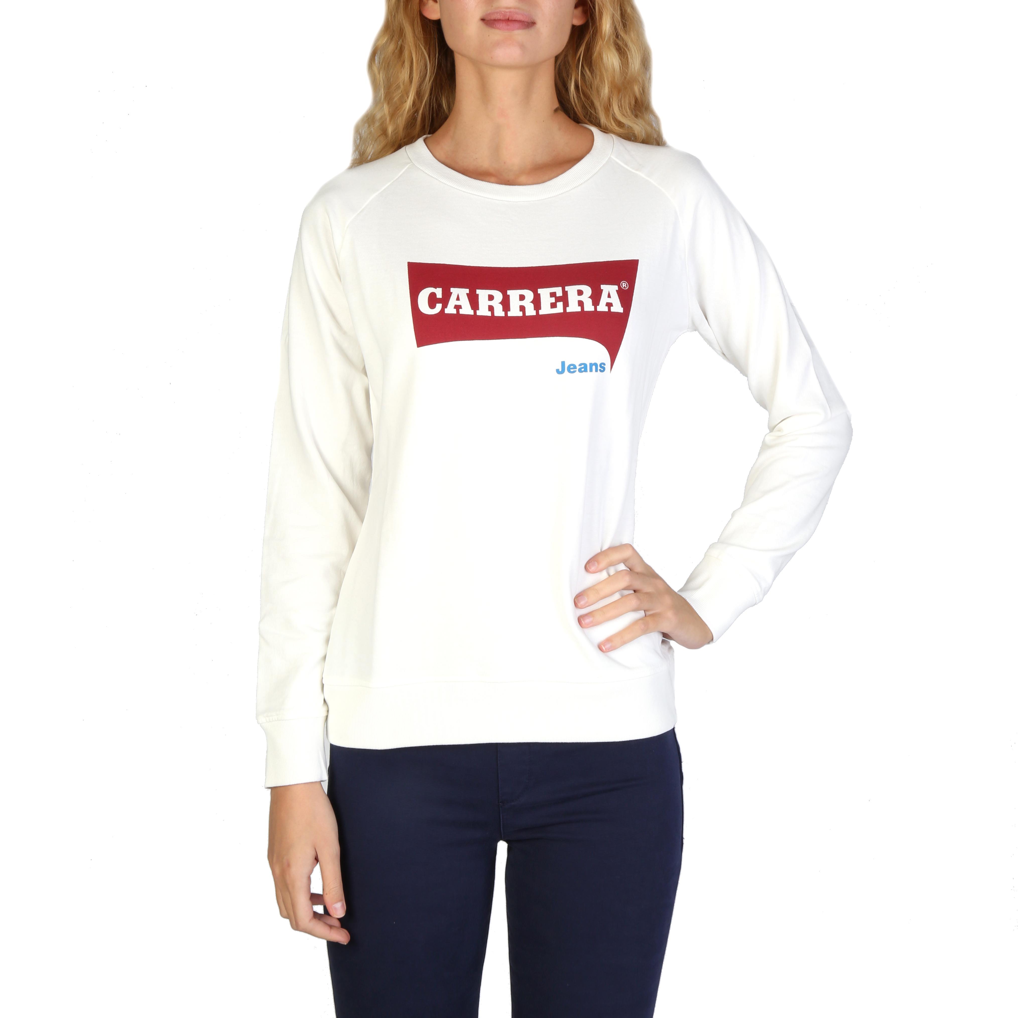 Carrera Jeans 00868R_0379X Donna Bianco 95625