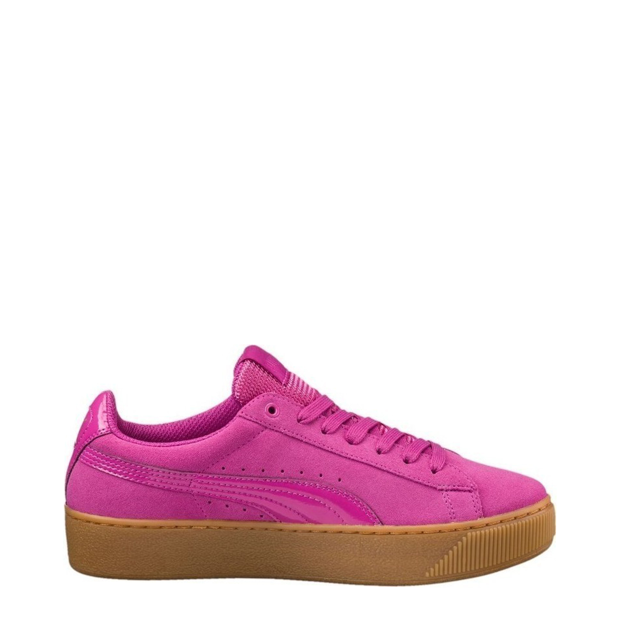 Sneakers Puma 363287 Donna Rosa 95785